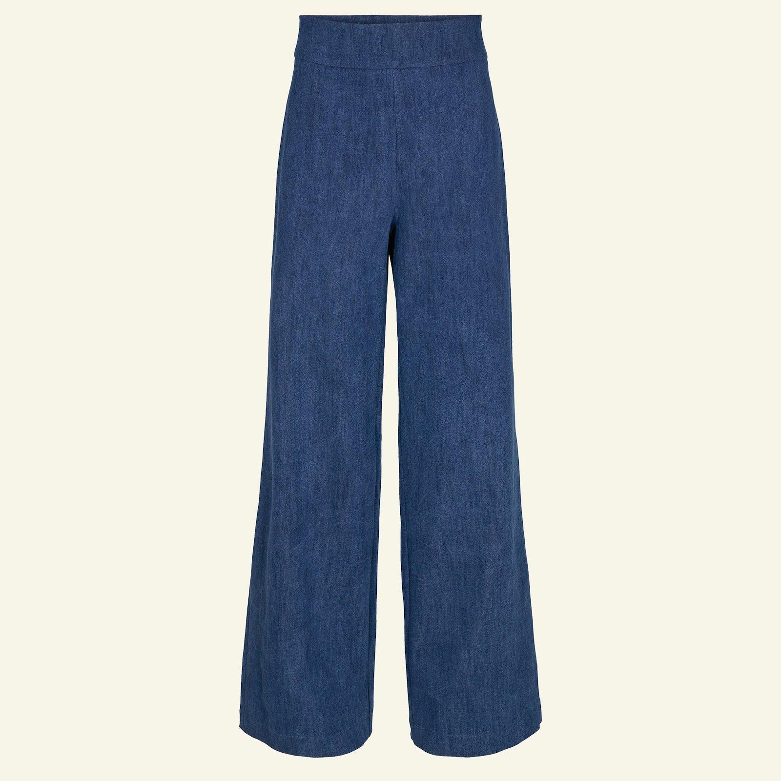 Denim with stretch 10,5 OZ denim blue p20052_460851_sskit
