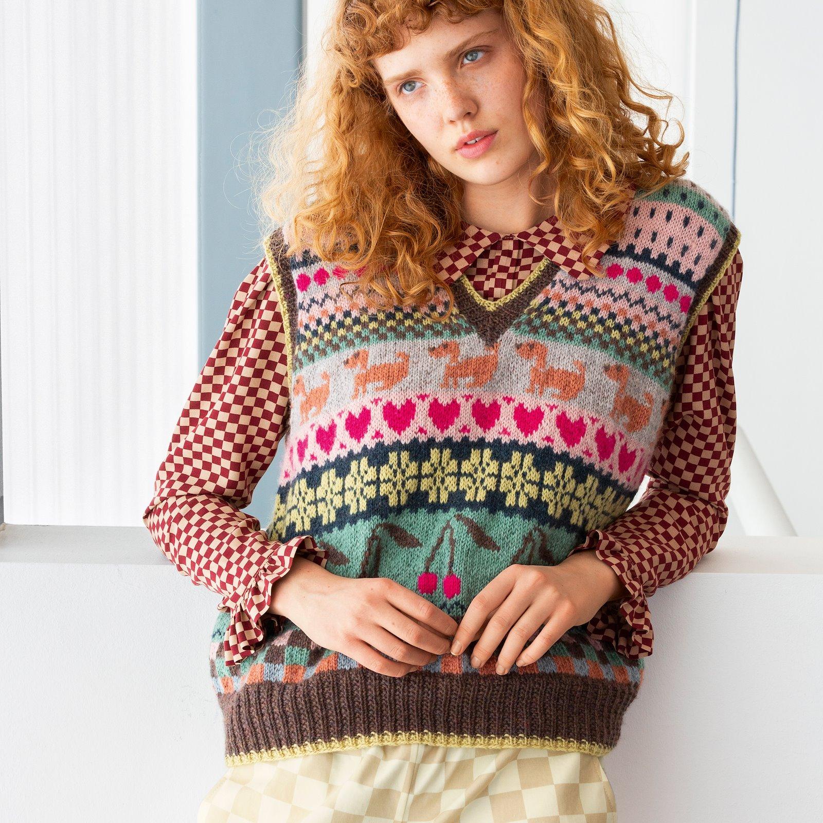 Design your own blouse, 46/18 FRAYA2037_p22075_710666__sskit