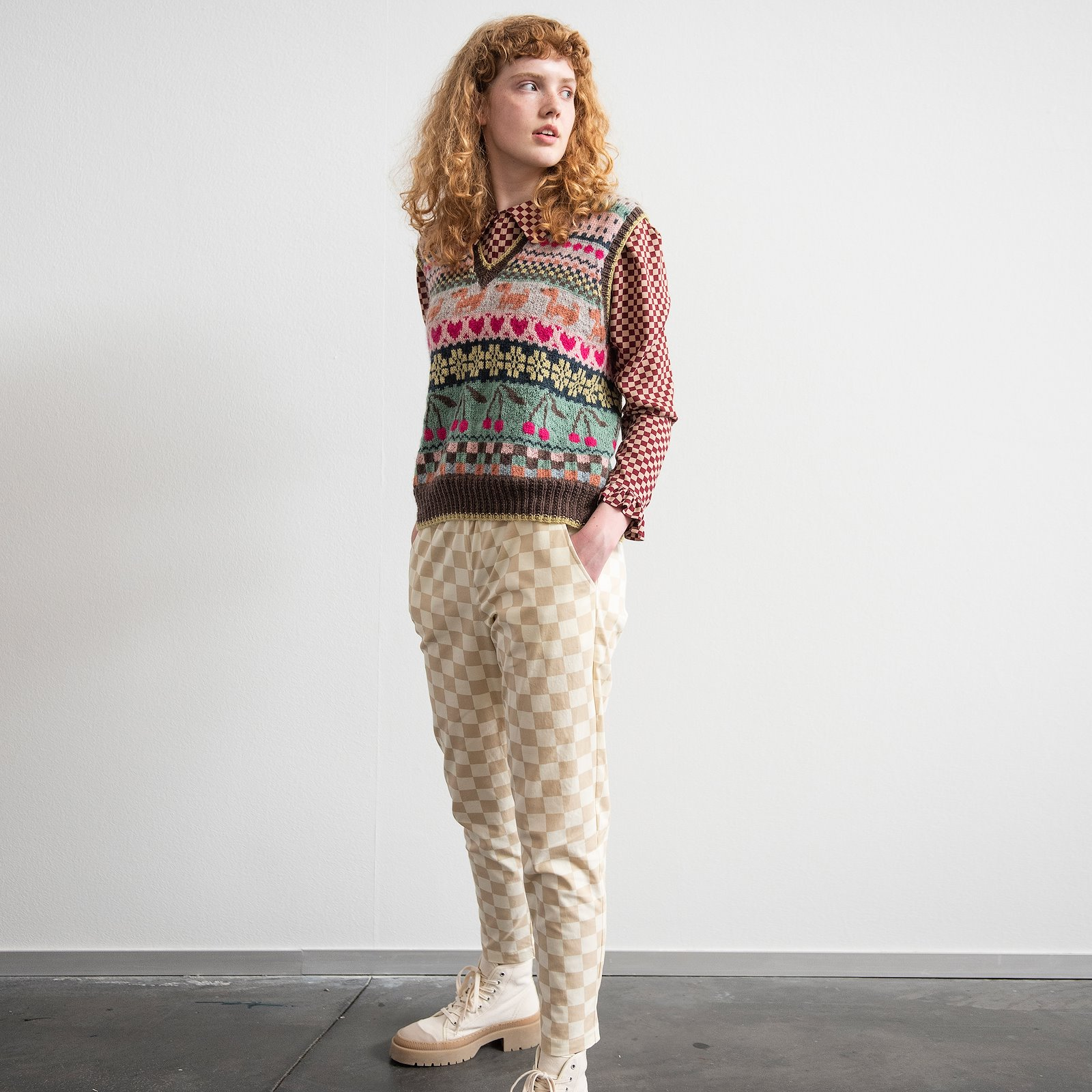Design your own blouse FRAYA2037_p22075_710666_p20042_420420_sskit