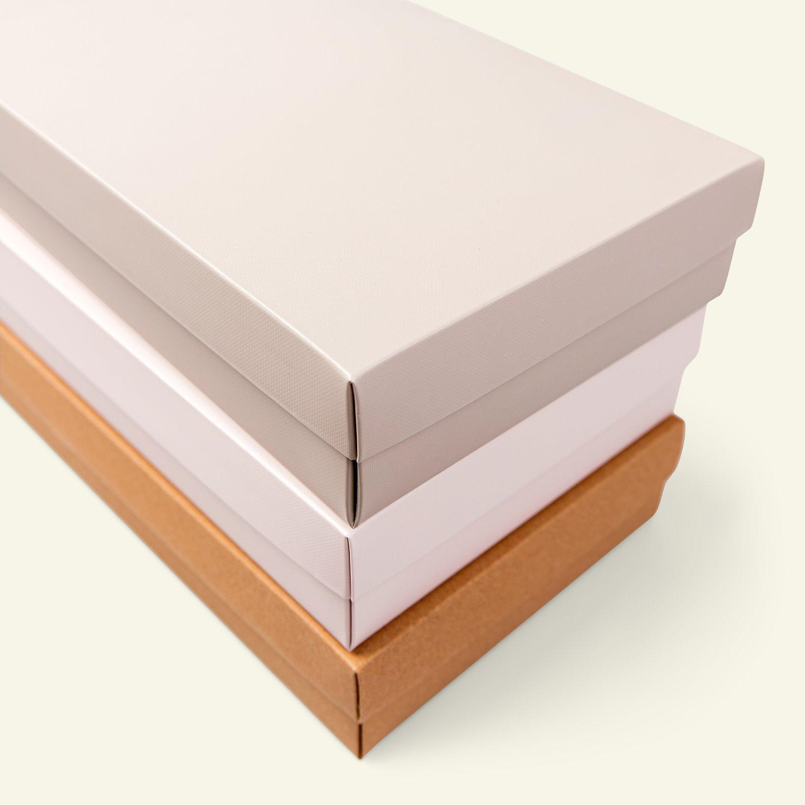 DIY Gift Box clean lines dishtowel DIY25_pack_b