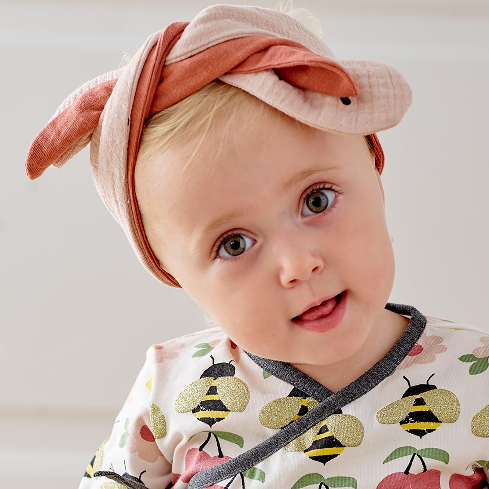 Baby hairband