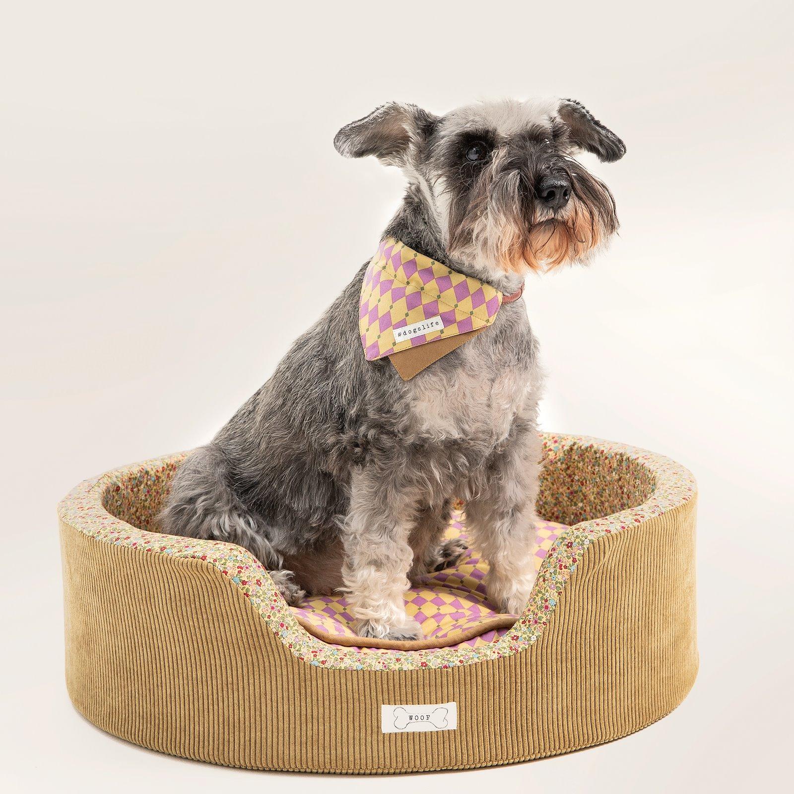 Dog basket DIY9017_852411_780540_24849_p90348_824155_852414_780540_852410_24849_bundle