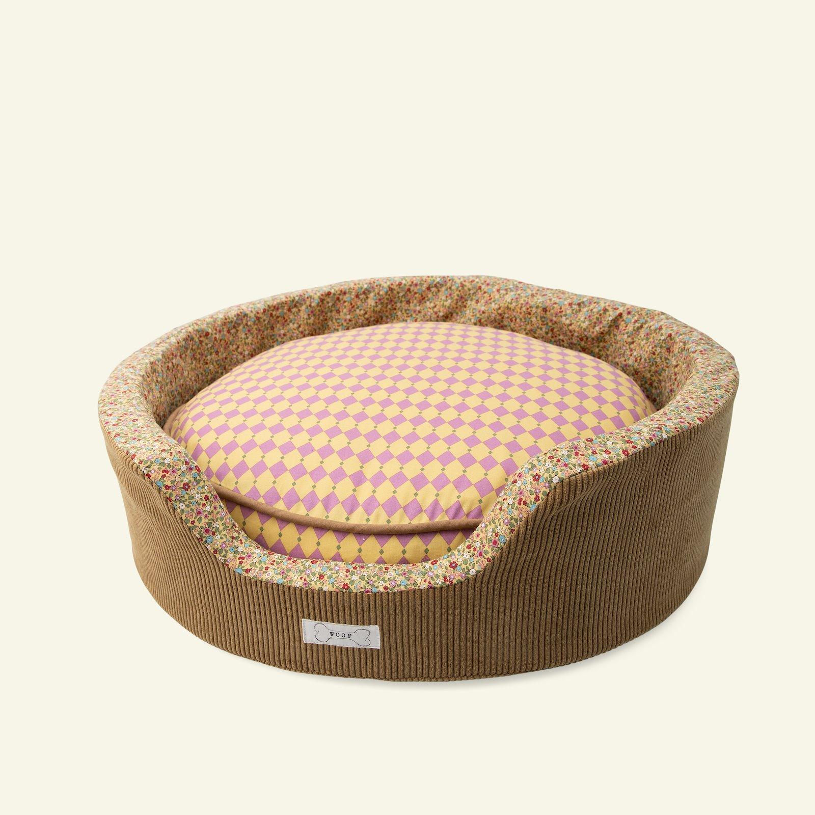 Dog basket p90348_824155_852414_780540_852410_24849_sskit