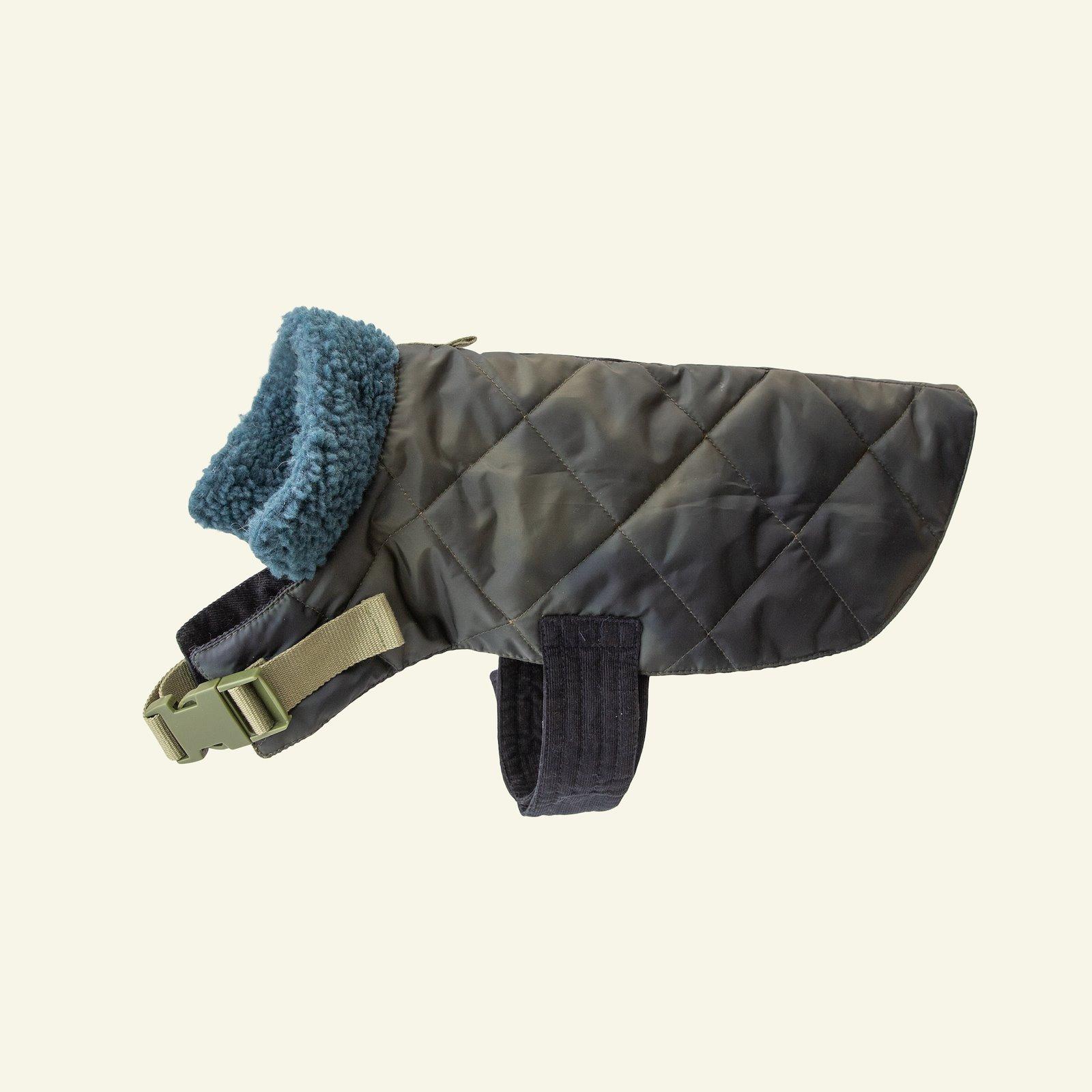 Dog coat p90346_920245_910286_430232_45200_22299_22301_sskit