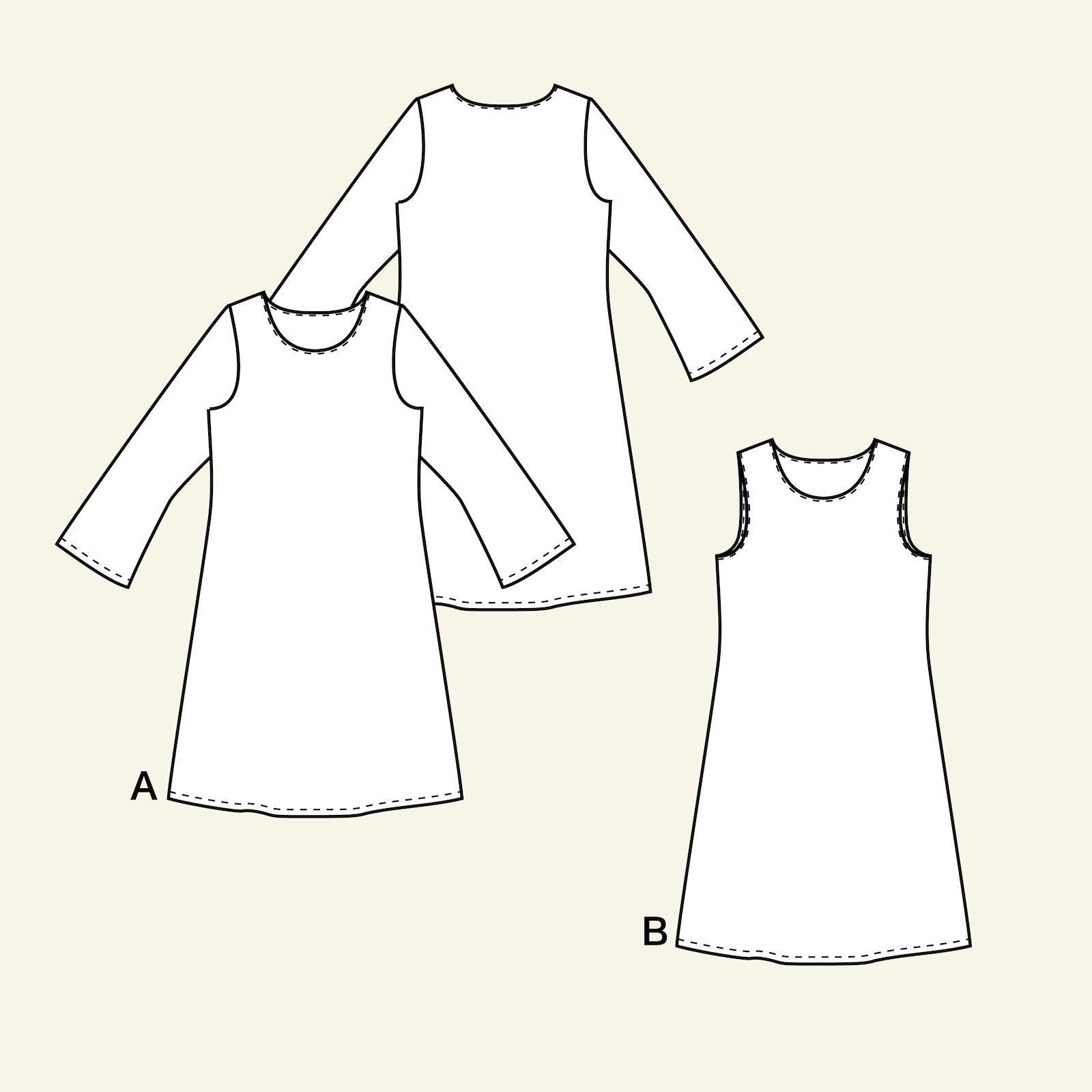 Dress, 42/14 p23046_pack
