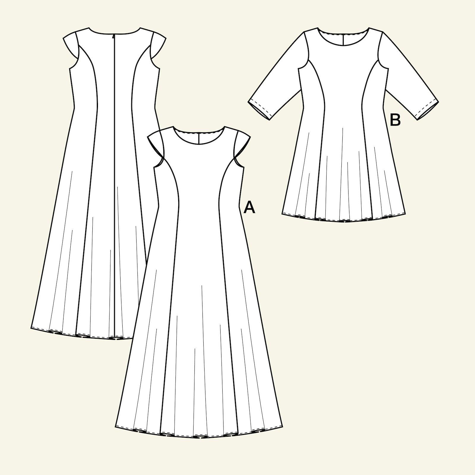 Dress, 42/14 p23128_pack