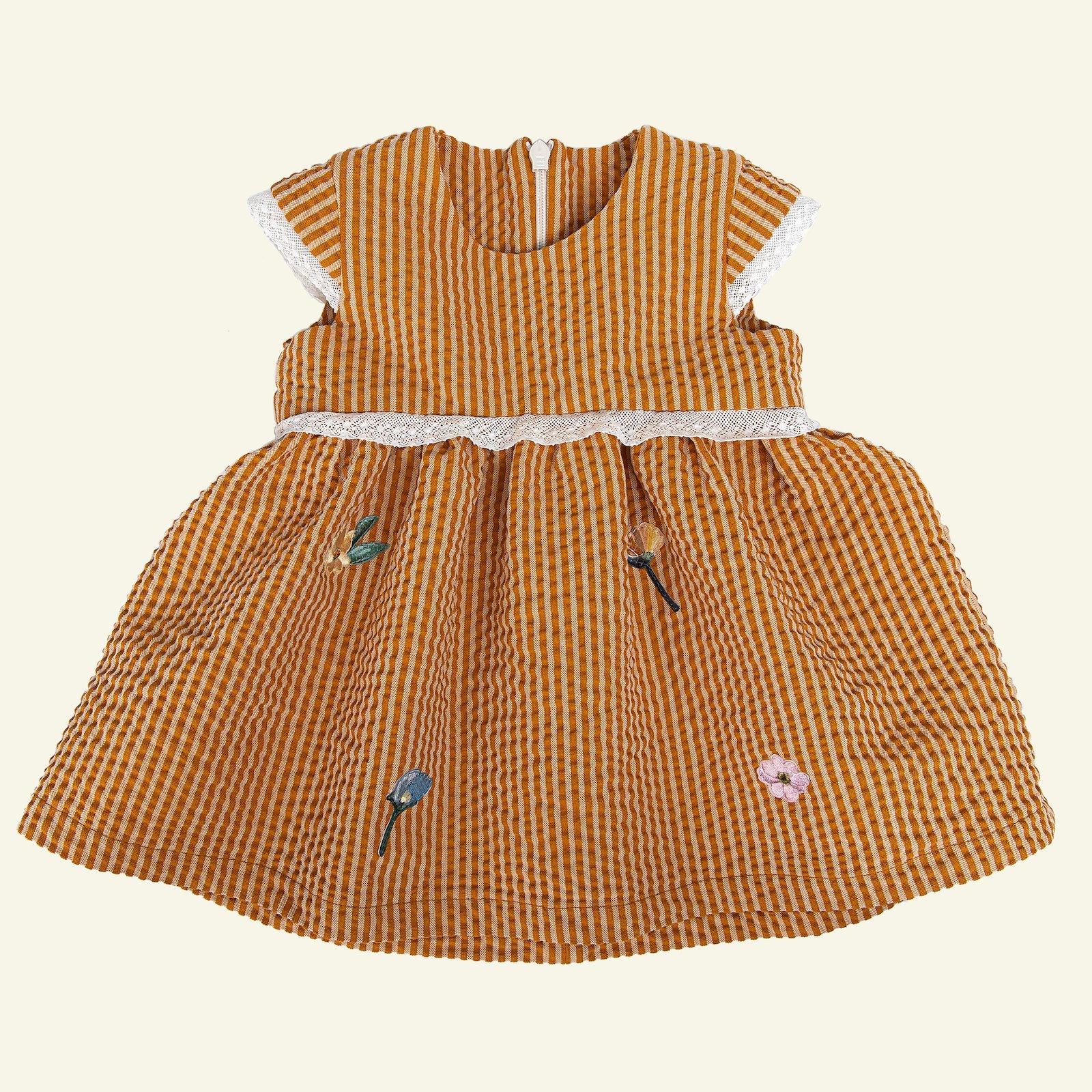 Dress, 68/6m p83014_510955_25130_26468_sskit