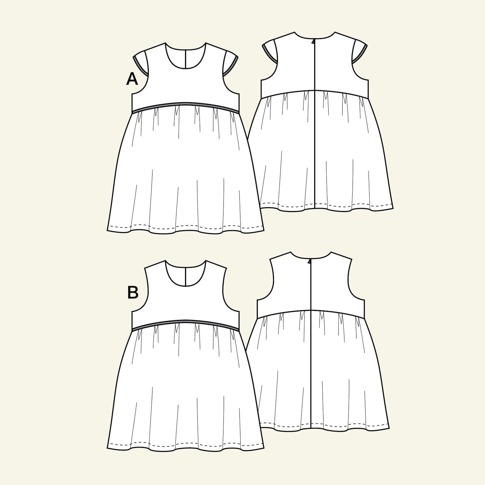 Dress, 68/6m p83014_pack