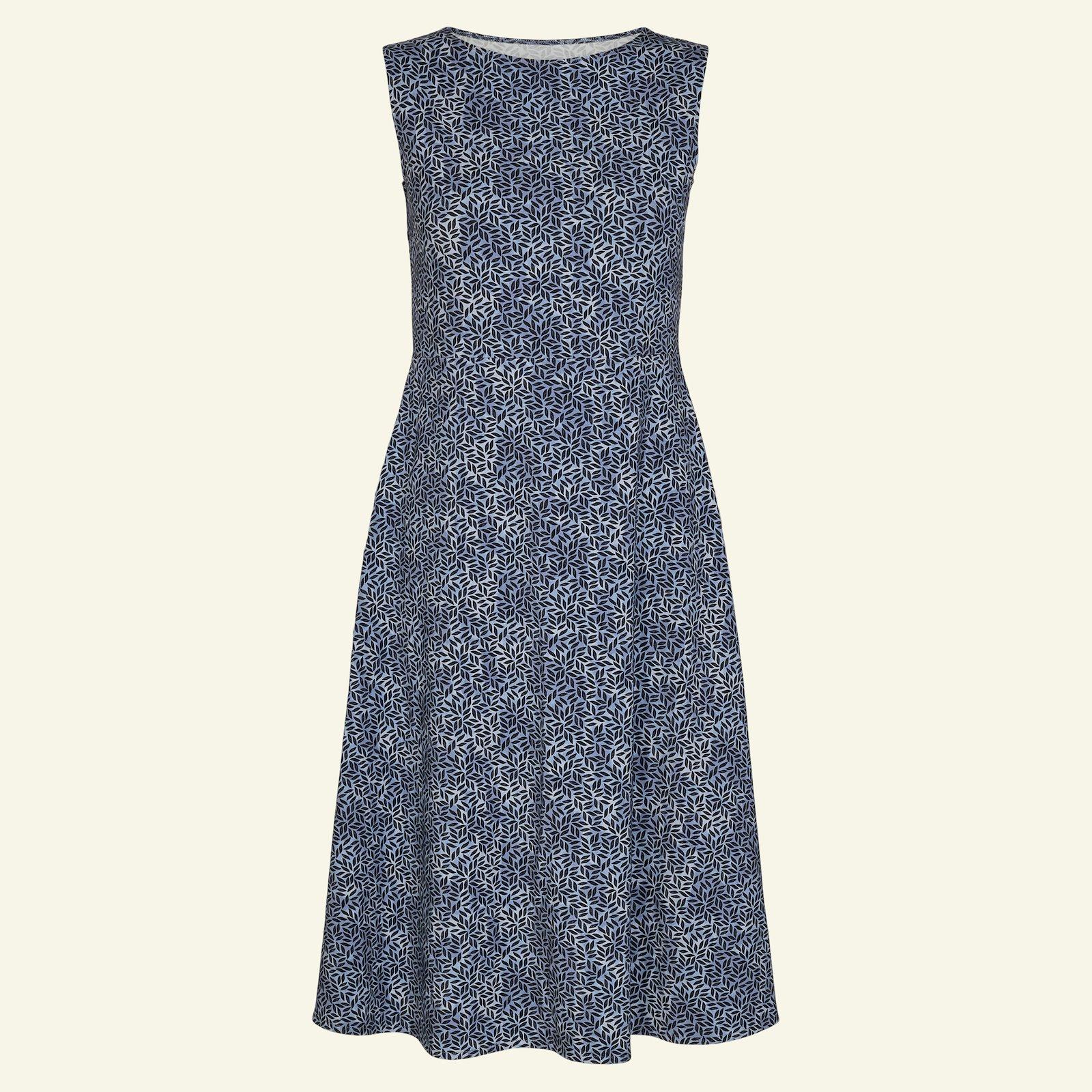 Dress with a full skirt, 34/6 p23154_272689_sskit