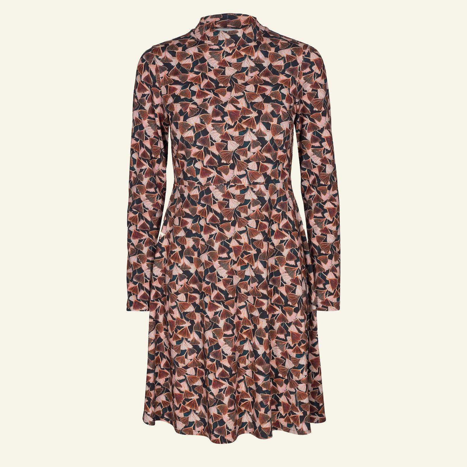 Dress with a full skirt, 46/18 p23154_270029_sskit