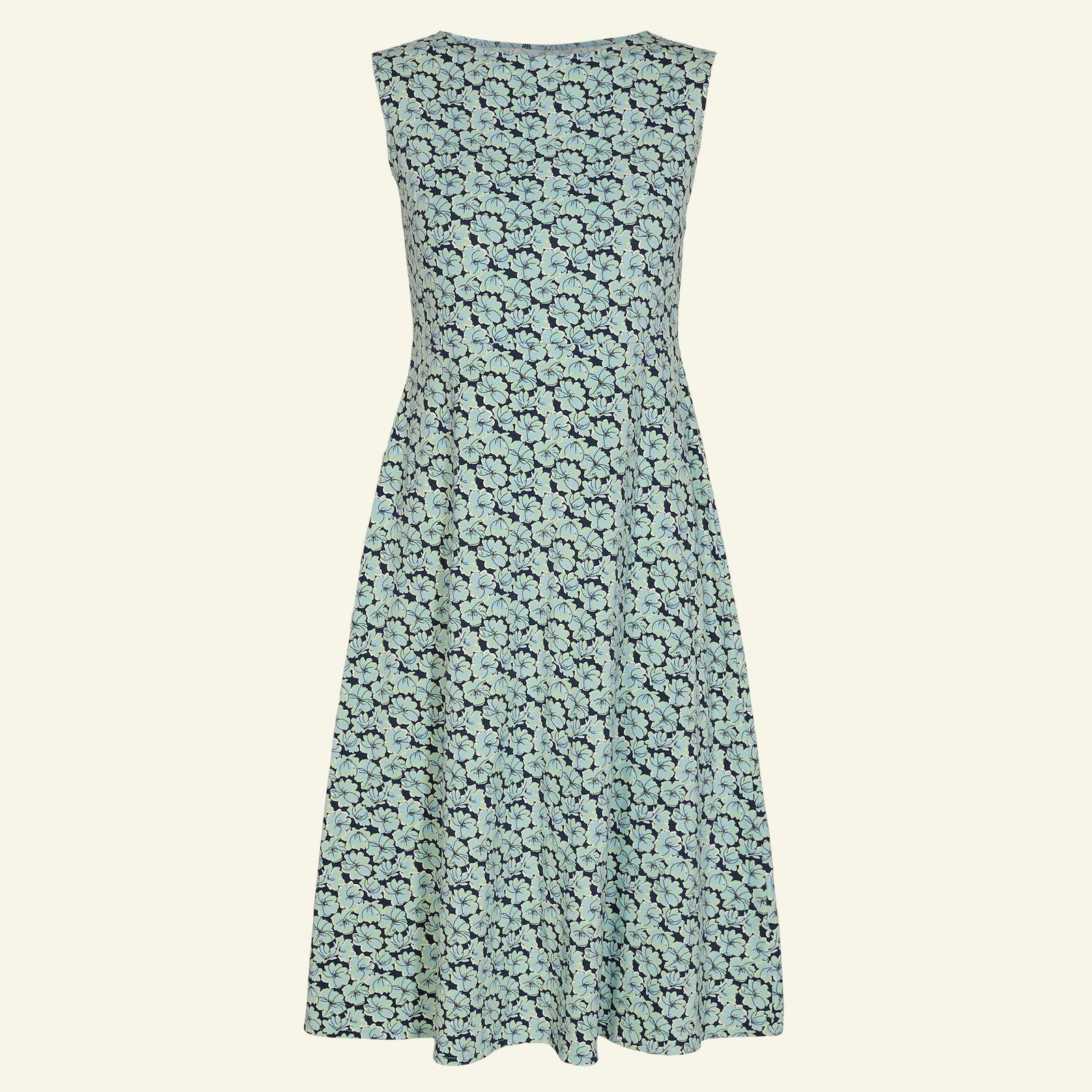 Dress with a full skirt, 46/18 p23154_272698_sskit