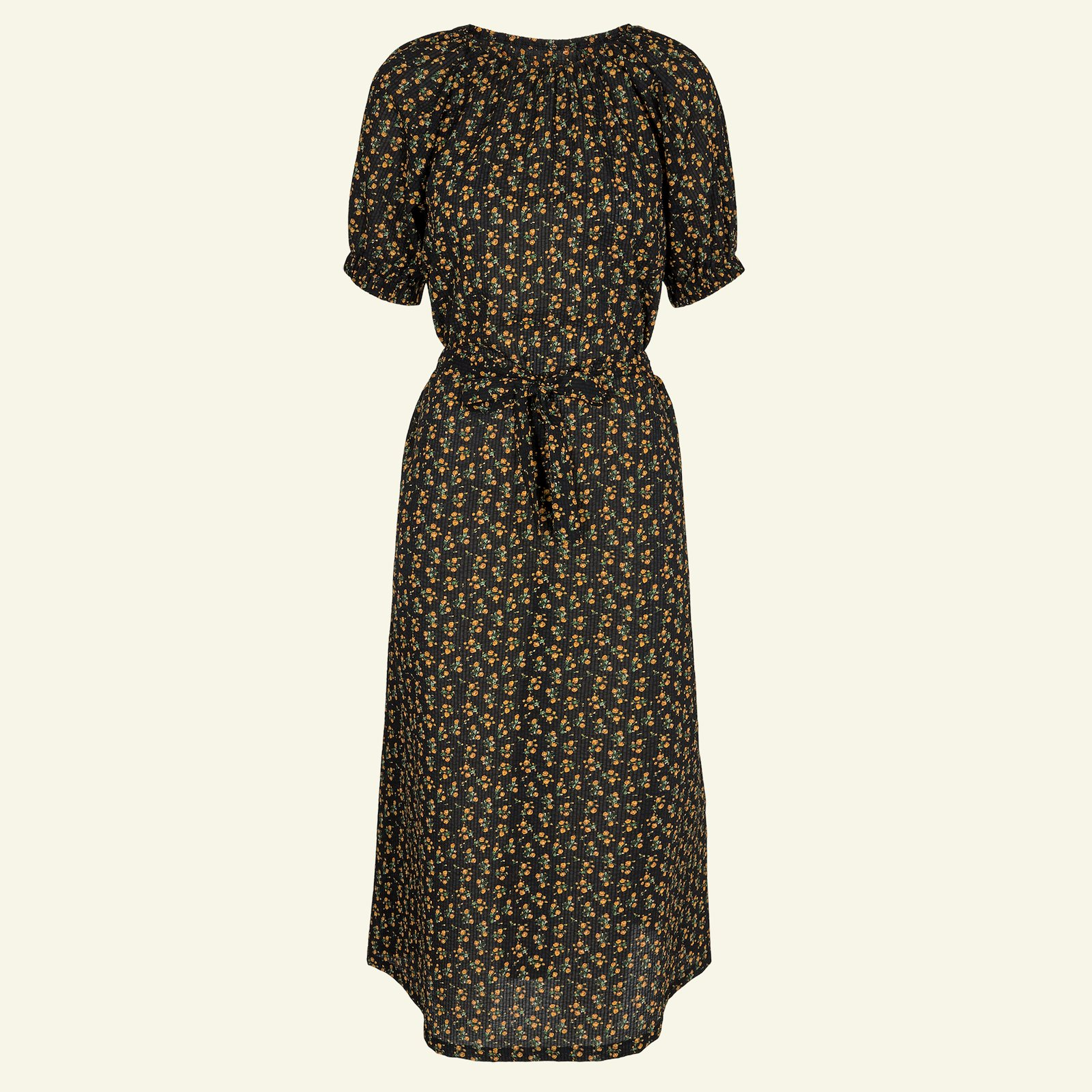 Dress with belt and blouse p23167_580057_sskit