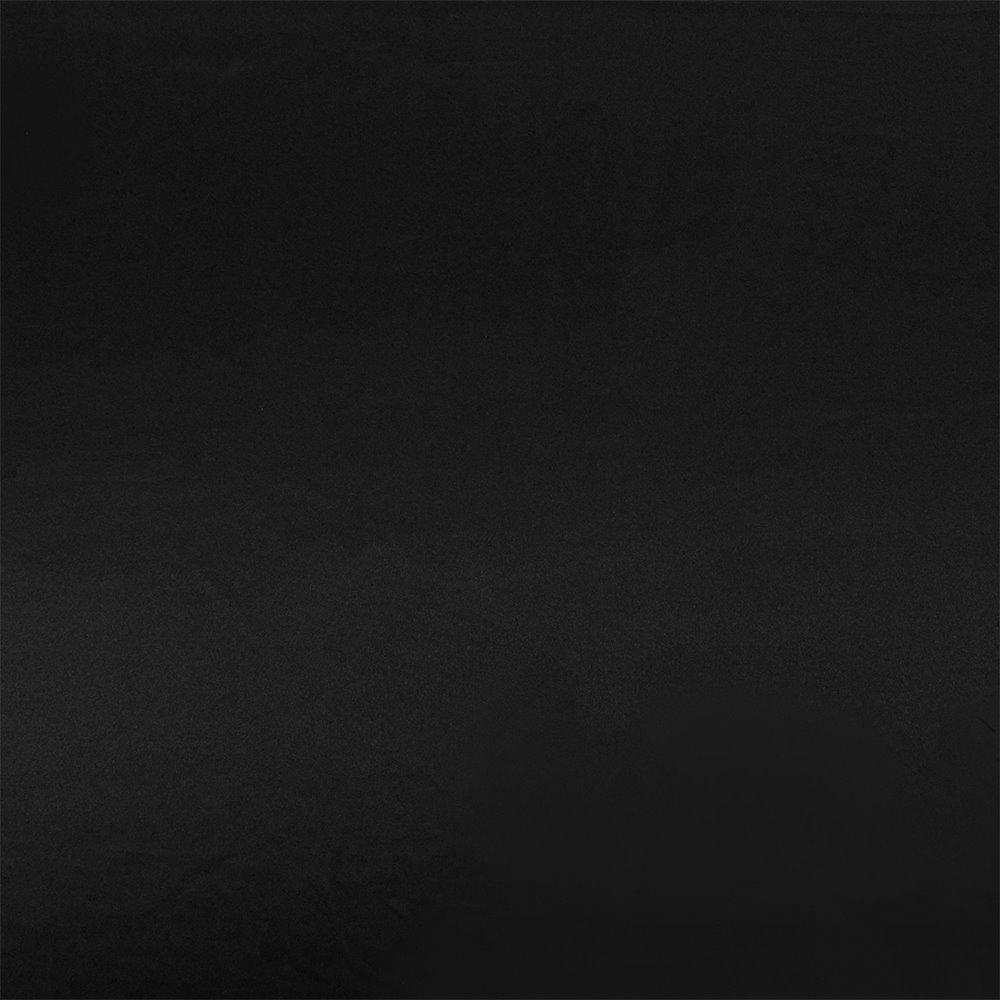 Duchess satin black 620009_pack_solid