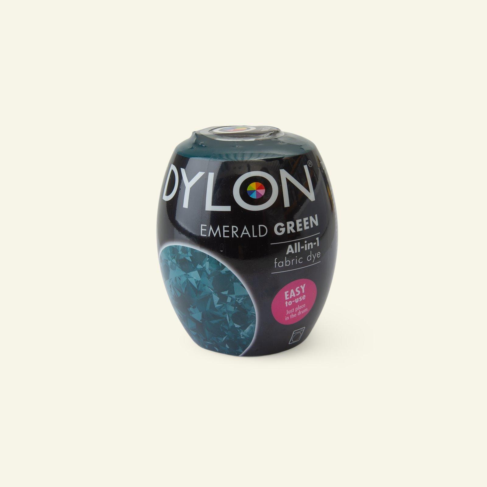 Dylon fabric dye for machine green 29700_pack_b
