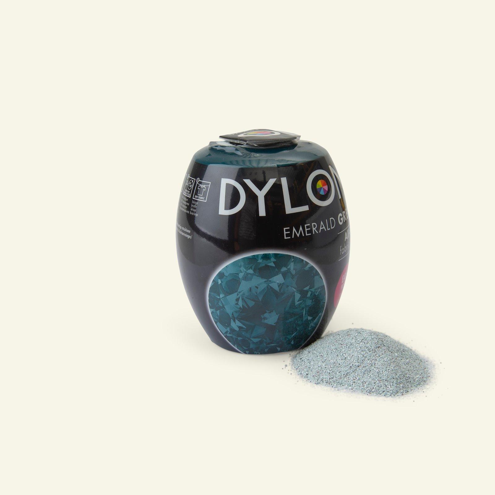 Dylon fabric dye for machine green 29700_pack