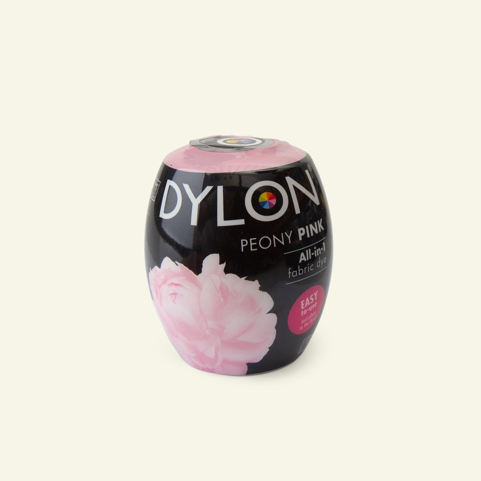 Dylon fabric dye for machine pink 29702_pack_b