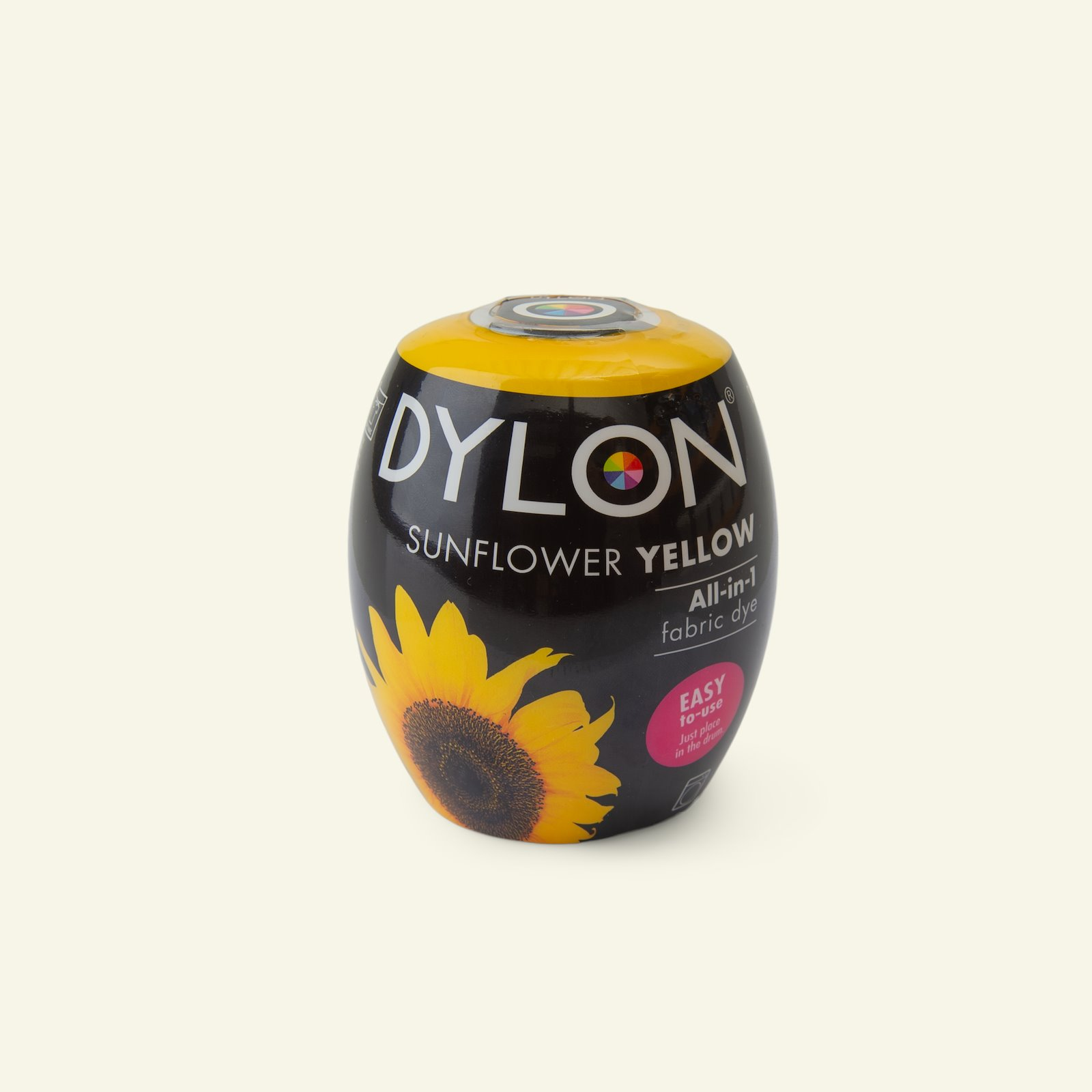 Dylon fabric dye for machine yellow 29701_pack_b