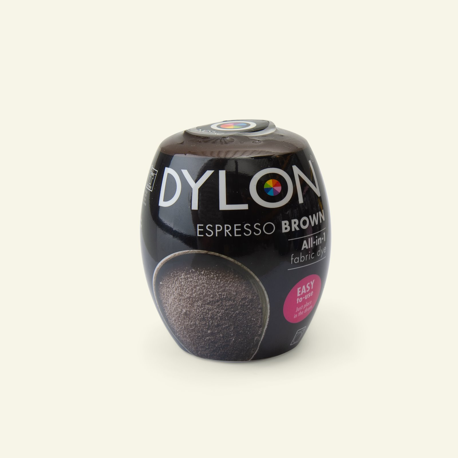 Dylon Maschinenfarbe, Braun 29705_pack_b