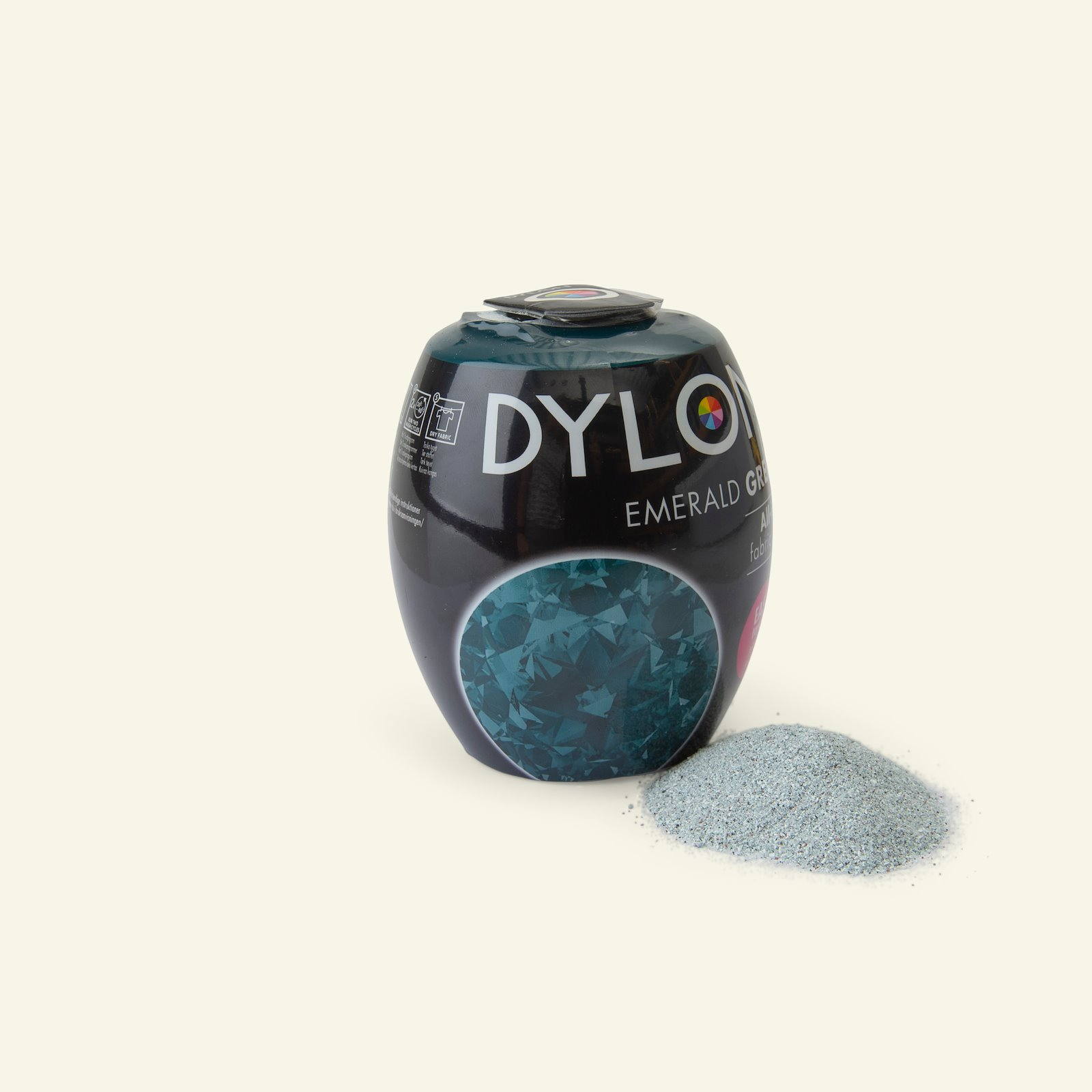 Dylon Maschinenfarbe, Grün 29700_pack