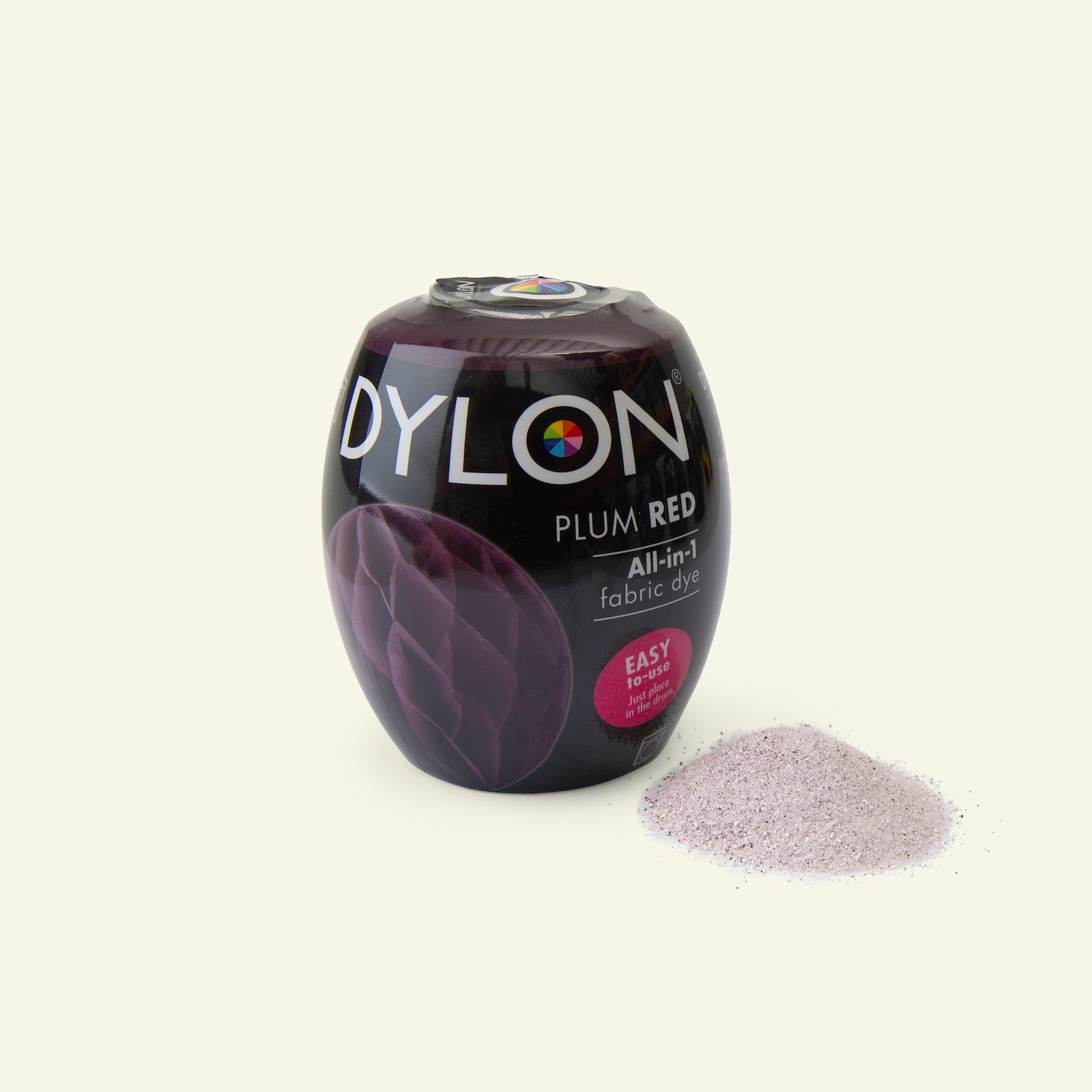 Dylon Maschinenfarbe, Pflaume 29712_pack
