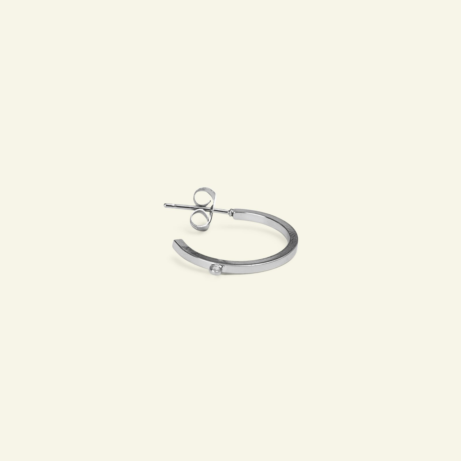 Ear ring hoops 21mm silver 6pcs 45381_pack_b