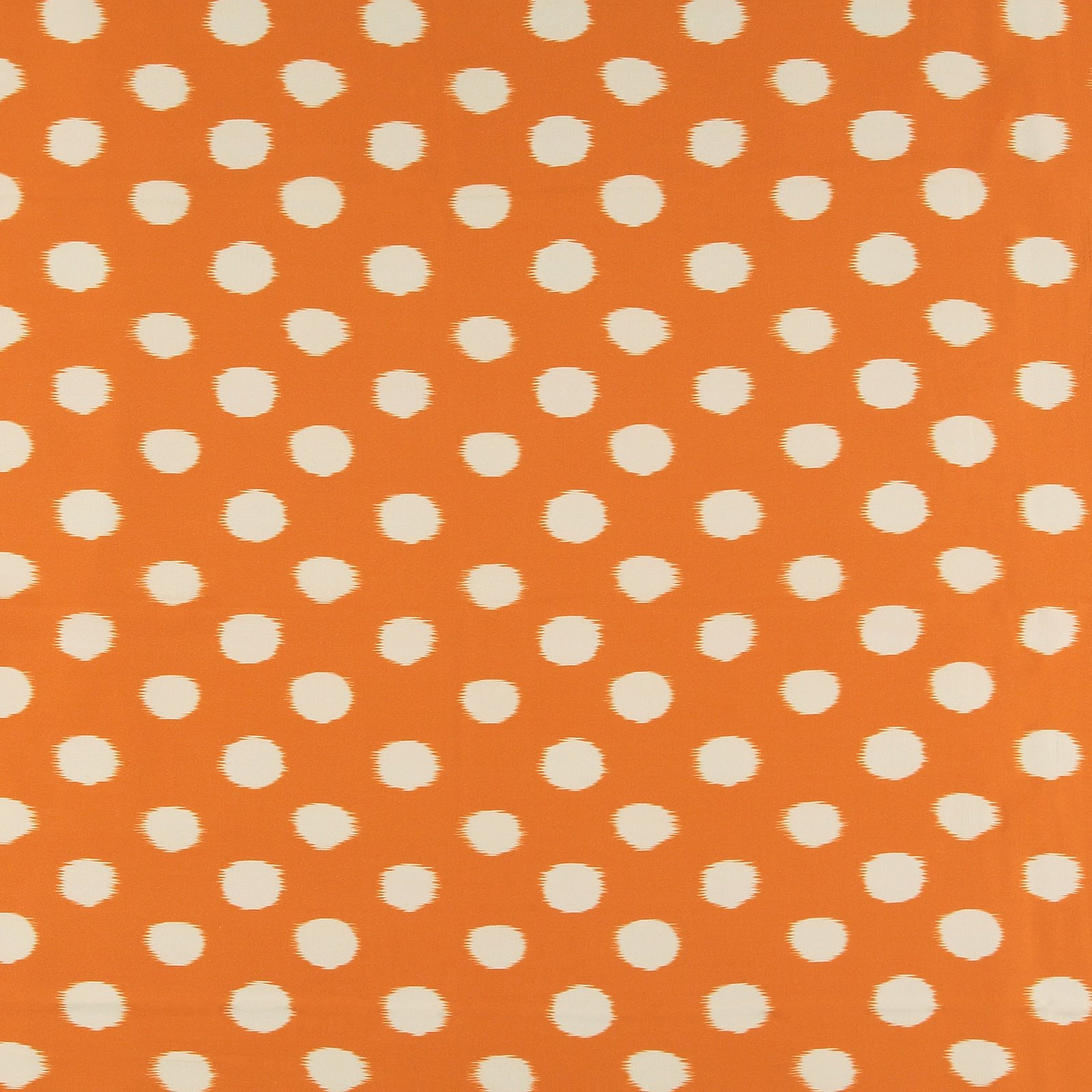 Ecovero Viskose gewebt, Orange, Punkte 710690_pack_sp