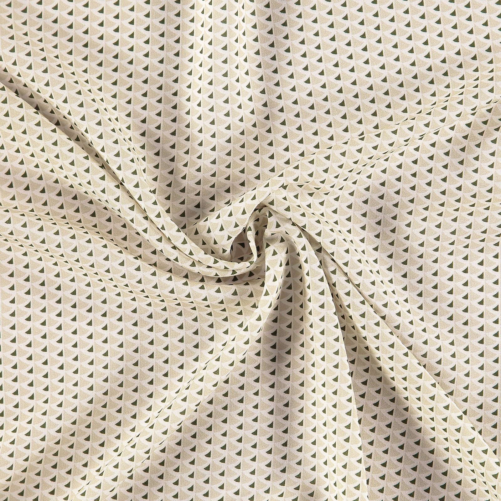 Ecovero woven viscose sand graphic print 710692_pack
