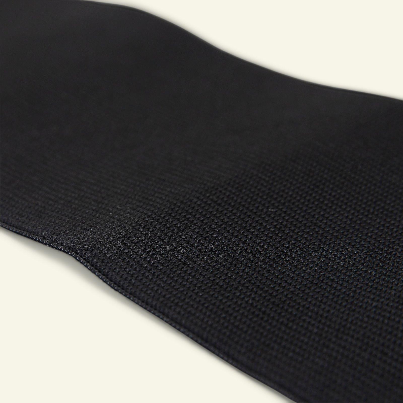 Elastic 90mm black 1 m 3509016_pack_b