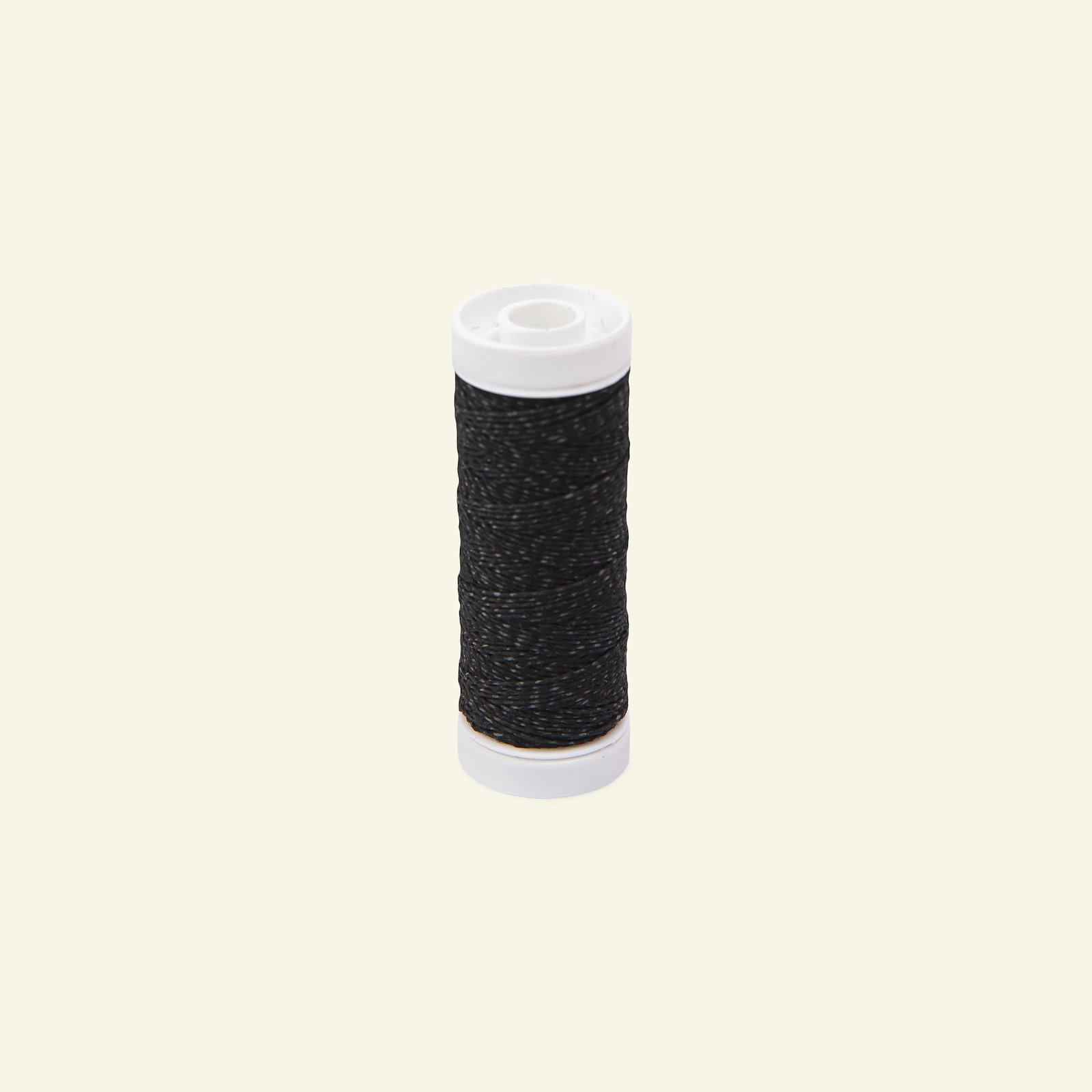 Elastic thread black 20m 19943_pack