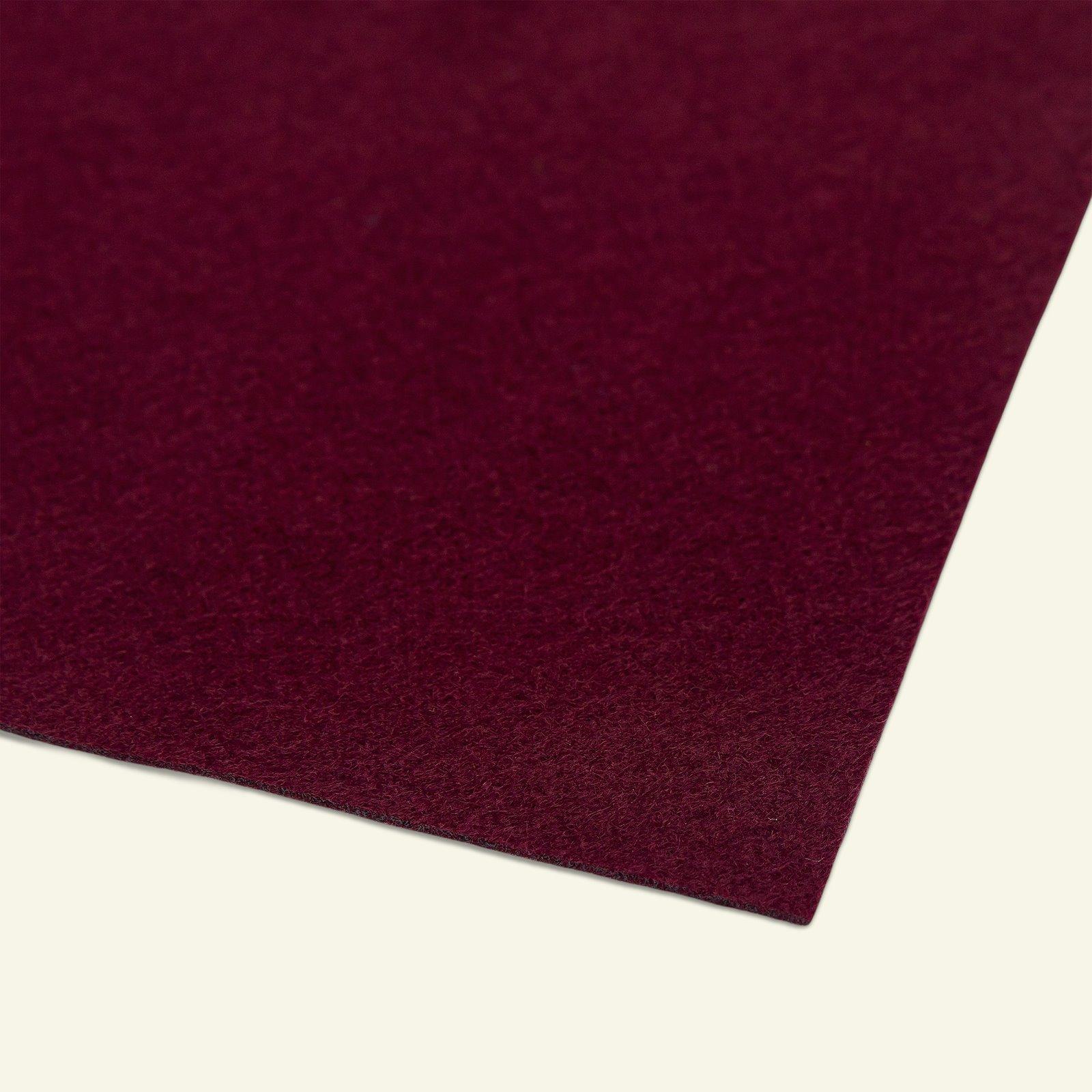 Felt 1,3mm 19,5x30cm dark colours 8 pcs 93704_pack_b