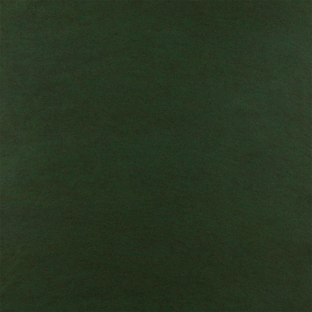 Felt dark green melange 0,9 mm 9159_pack_solid