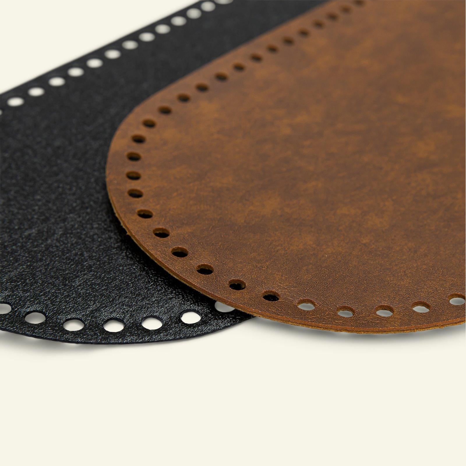 FRAYA bag/basket bottom 15x30cm brown 1p 83312_pack_b