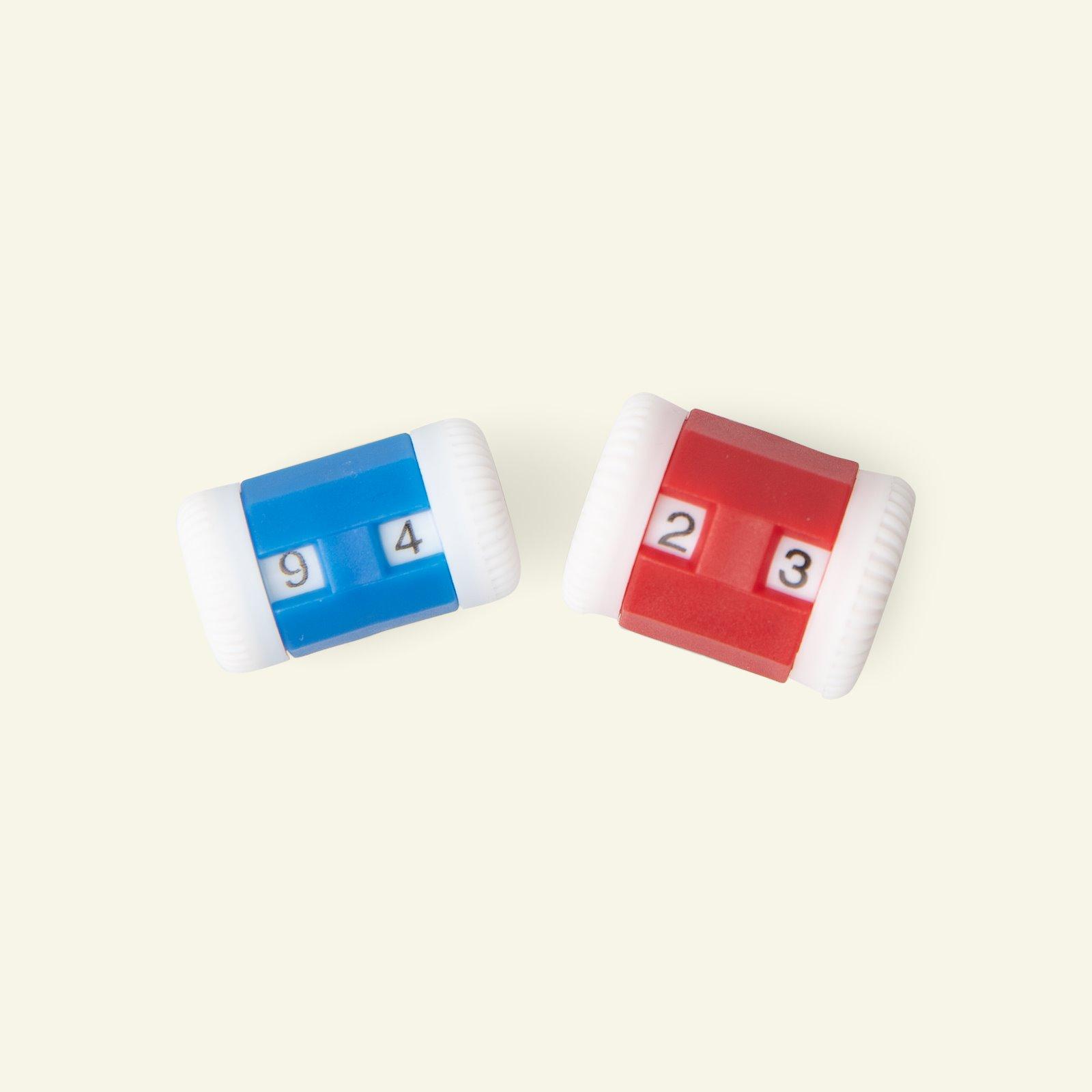 FRAYA row counters 2 pcs. 83305_pack