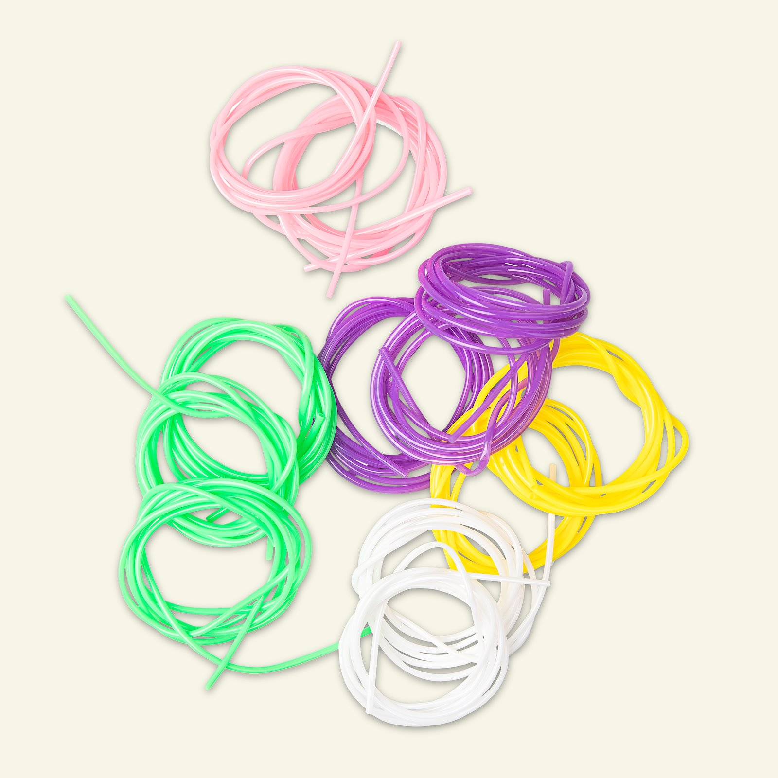 FRAYA stitch wire set 5 colours 12m 83306_pack