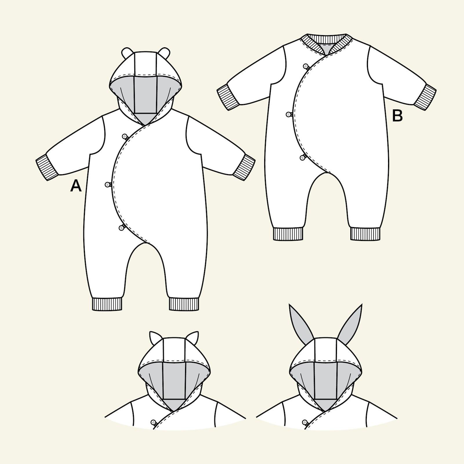 Full body suit, 62/2m p81026_pack