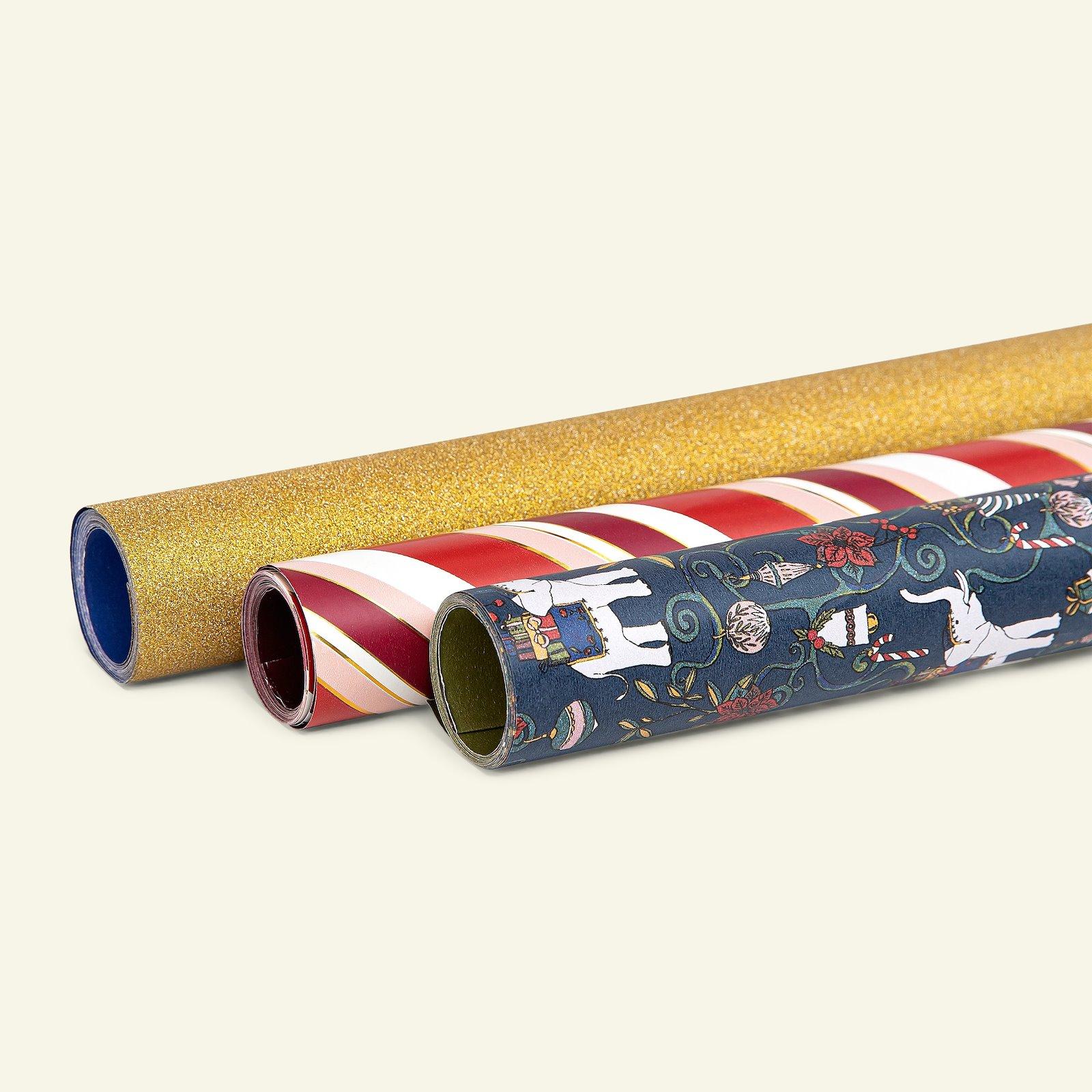 Gift paper Celebration 0,70x3 3pc 94602_pack