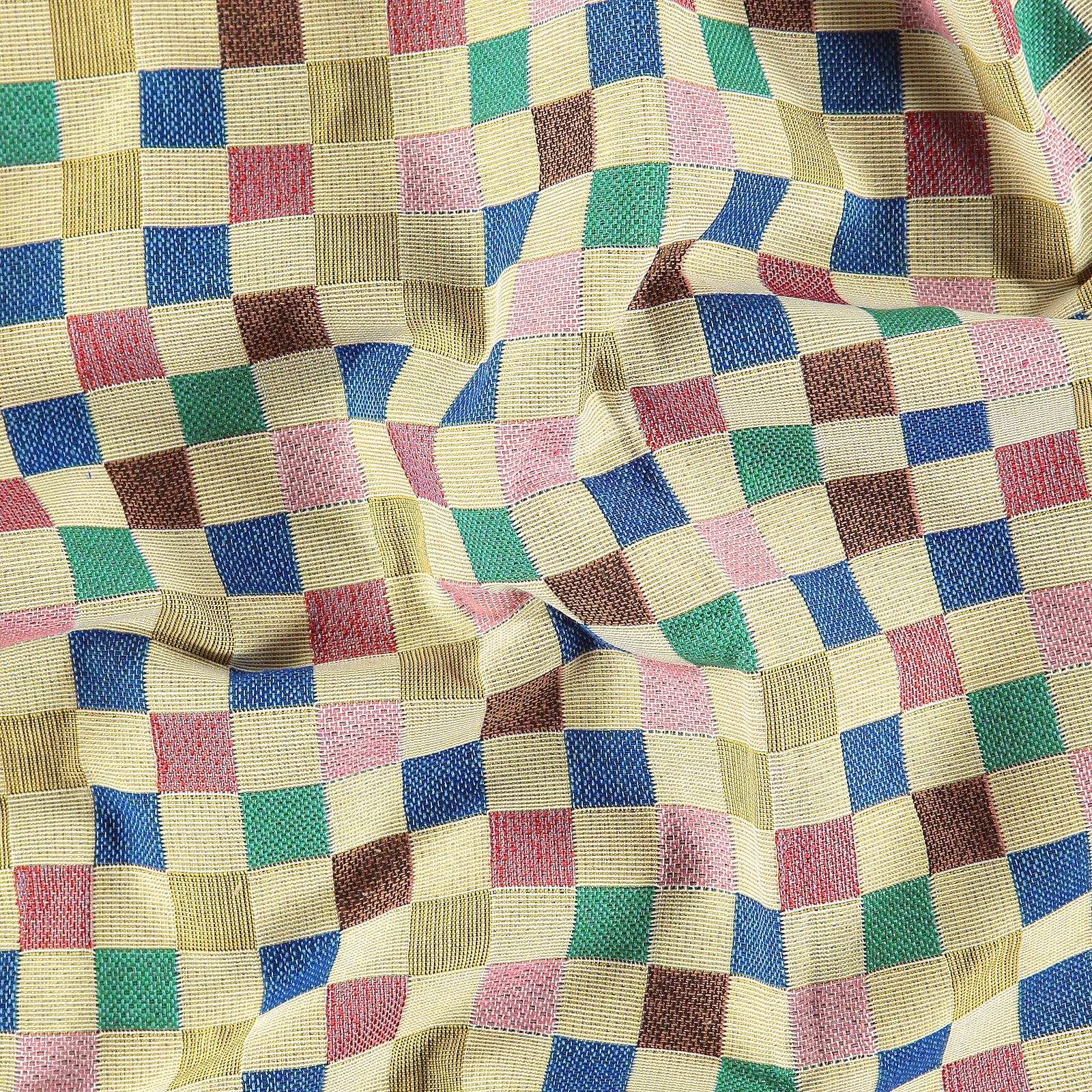 Gobelin multicolored checks 824174_pack