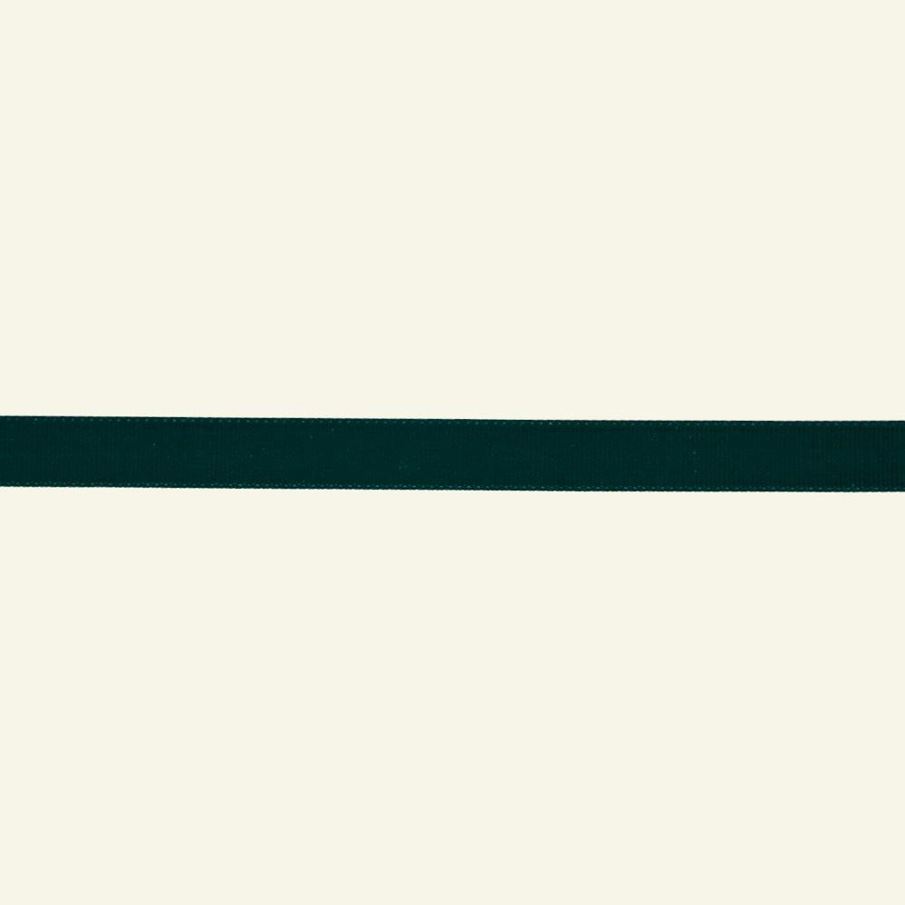 Gros grain ribbon 15mm d. bottlegreen 5m 73128_pack