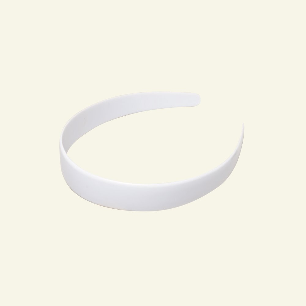 Hair band 25mm 45730_pack