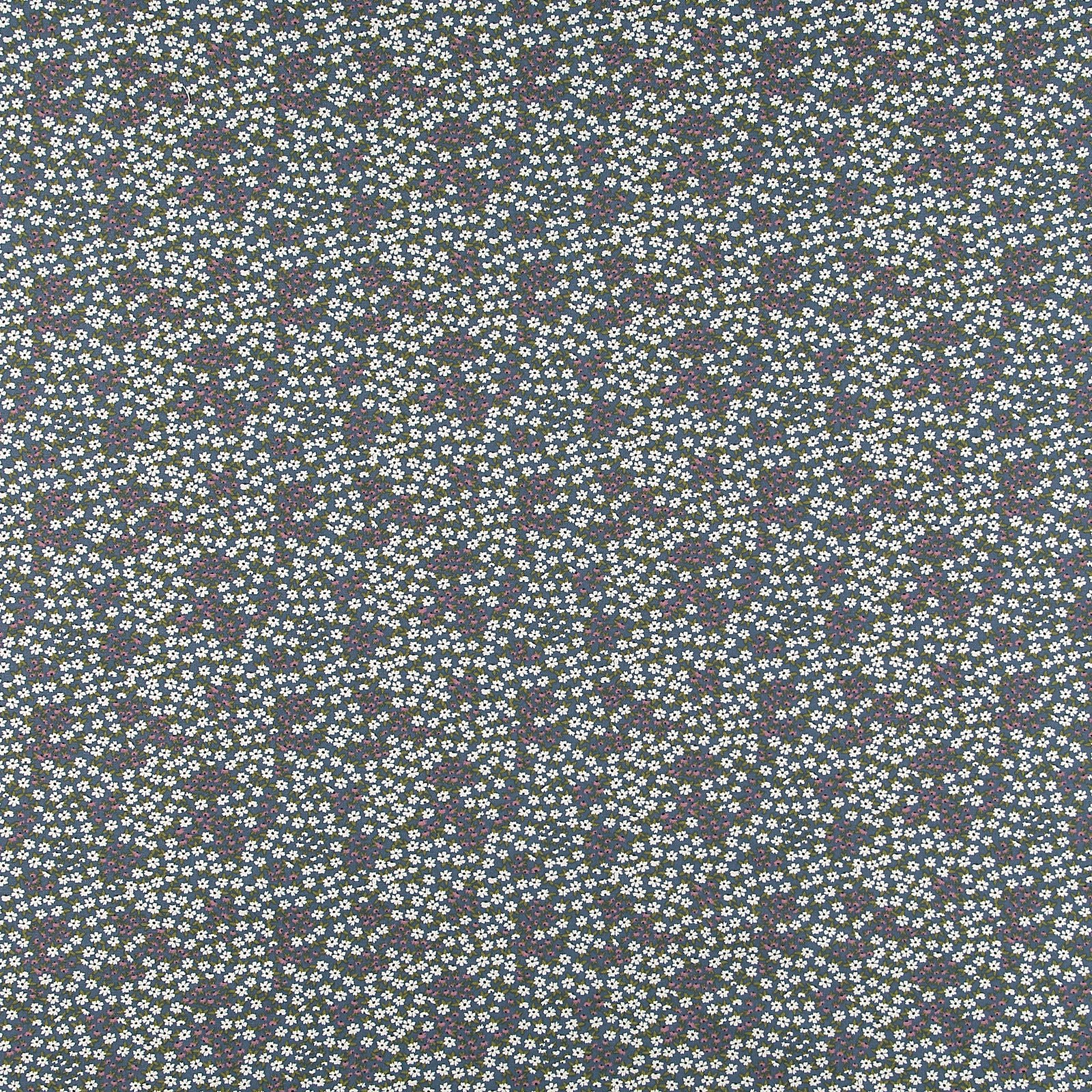 Heavy canvas blue with petite flowers 780539_pack_sp