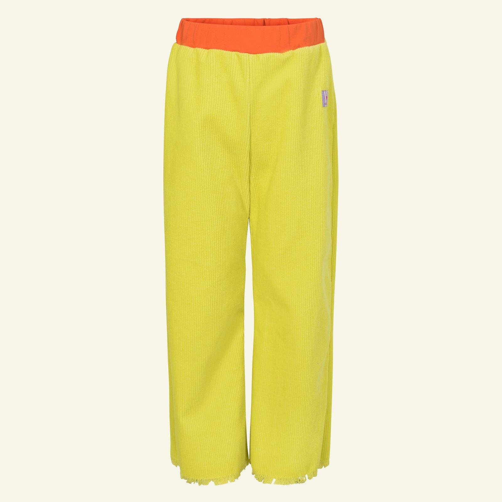 High waist and wide lege trouser, 152/12 p60034_430822_272319_26455_sskit