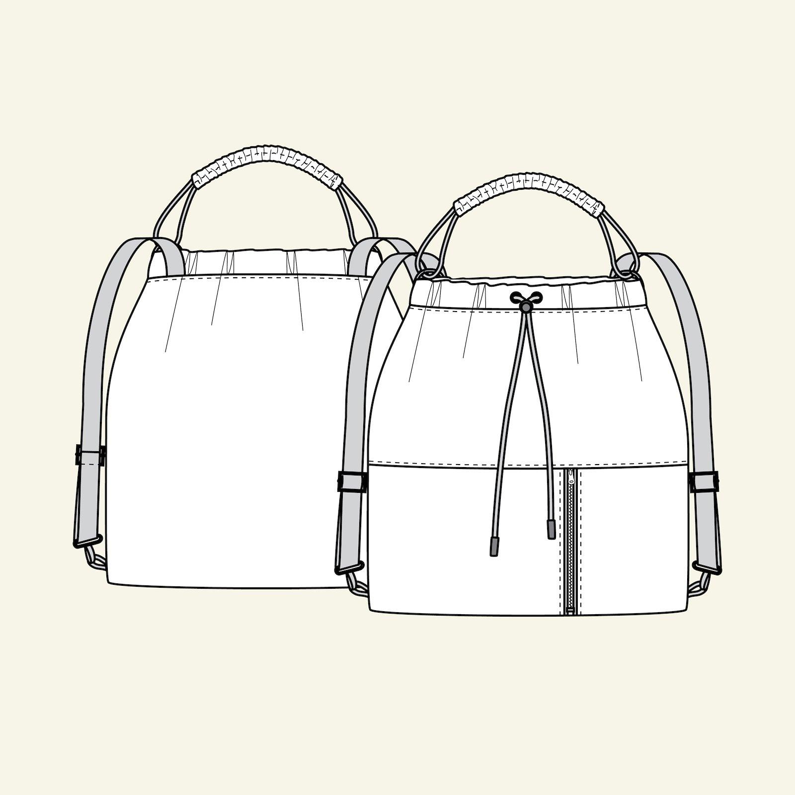 Hybrid Bag p90342_pack