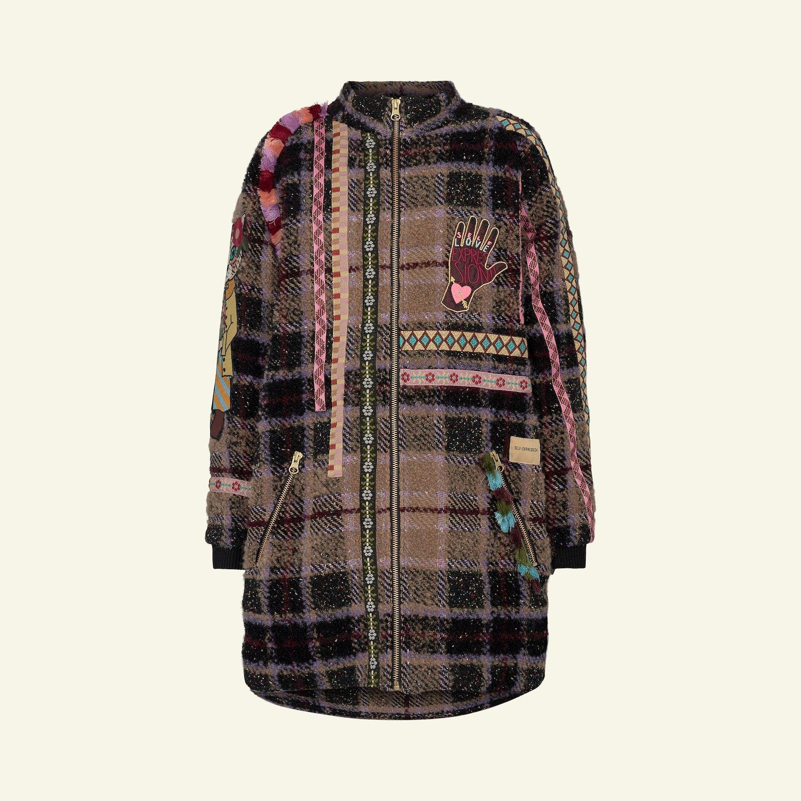 Jacket with raglan sleeves, 122/7y p64019_300228_3243_22399_22409_22410_22364_22411_22402_22360_22362_24842_24839_sskit