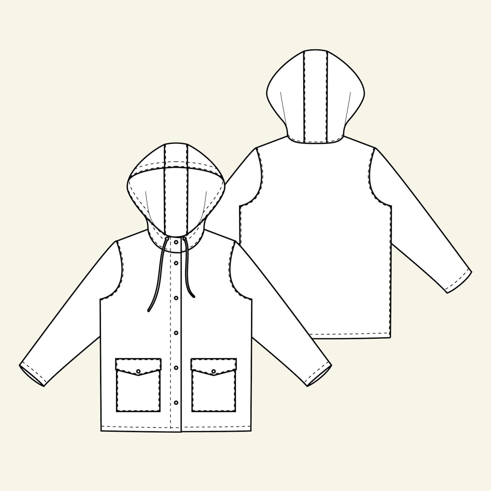 Jacket, XL p89000_pack