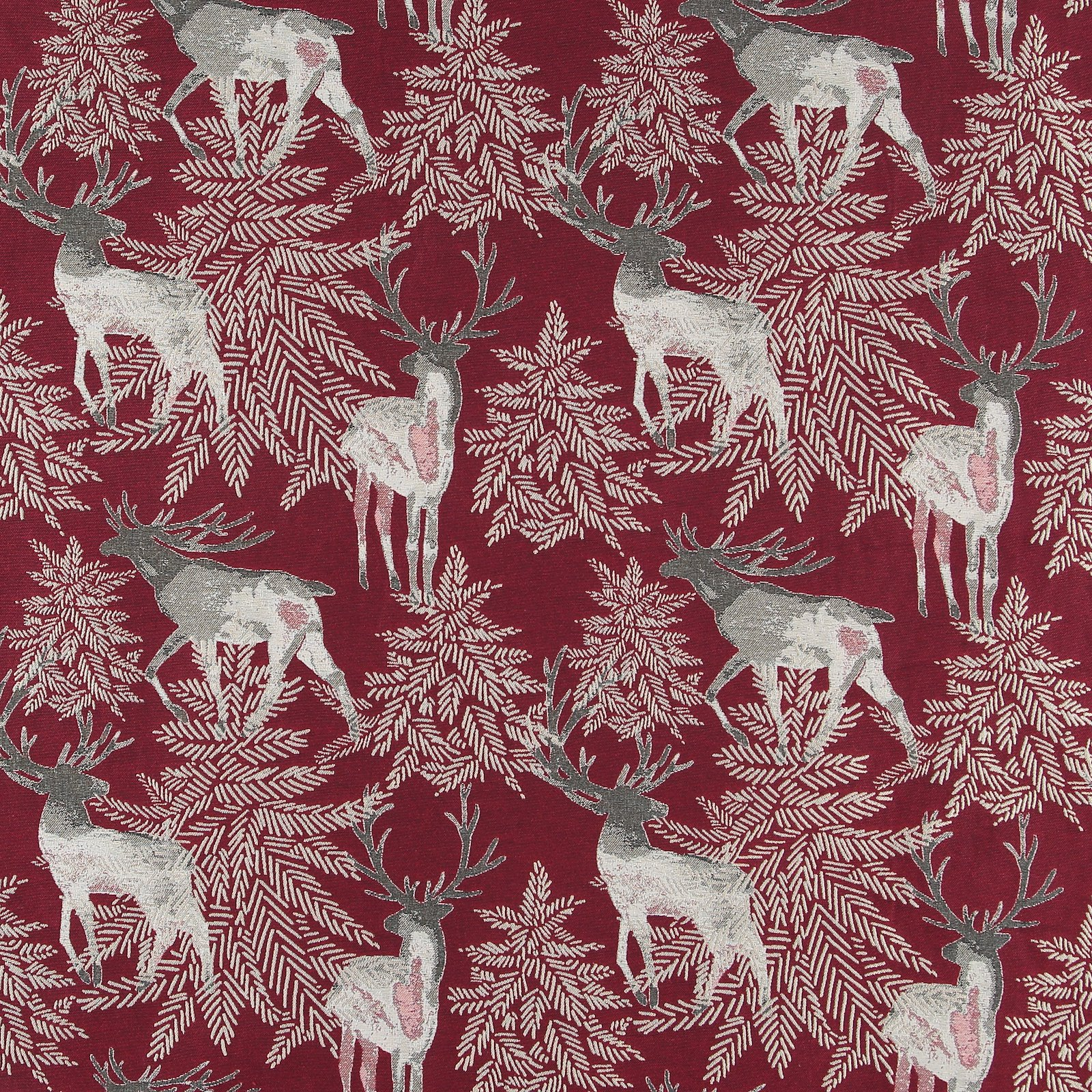 Jacquard red with deer and branches 823970_pack_lp