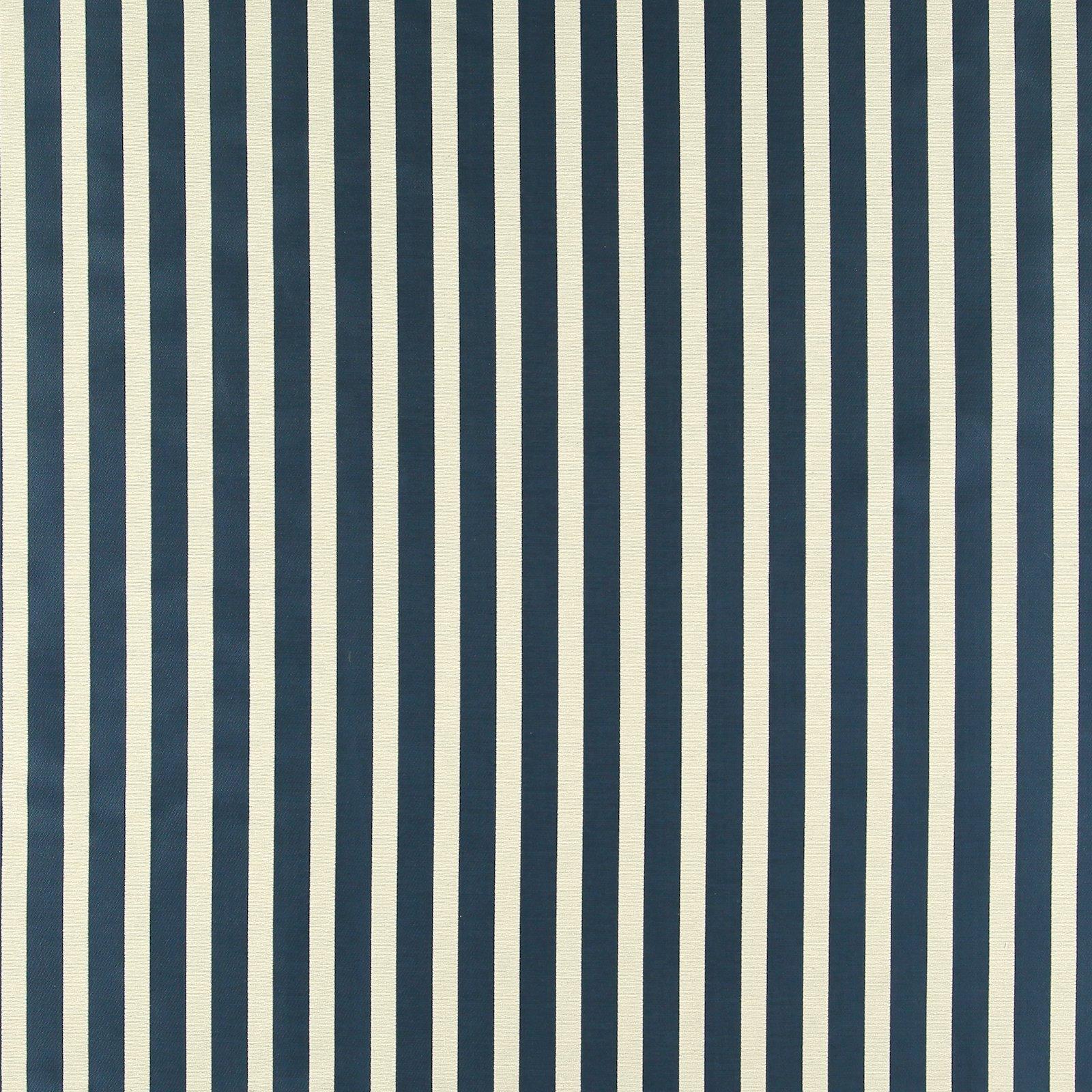 Jacquard yarn dyed petrol/sand stripe 824066_pack_sp