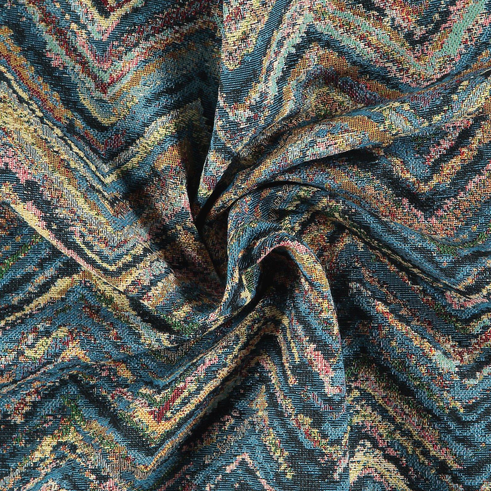 Jacquard zig-zag pattern 826217_pack