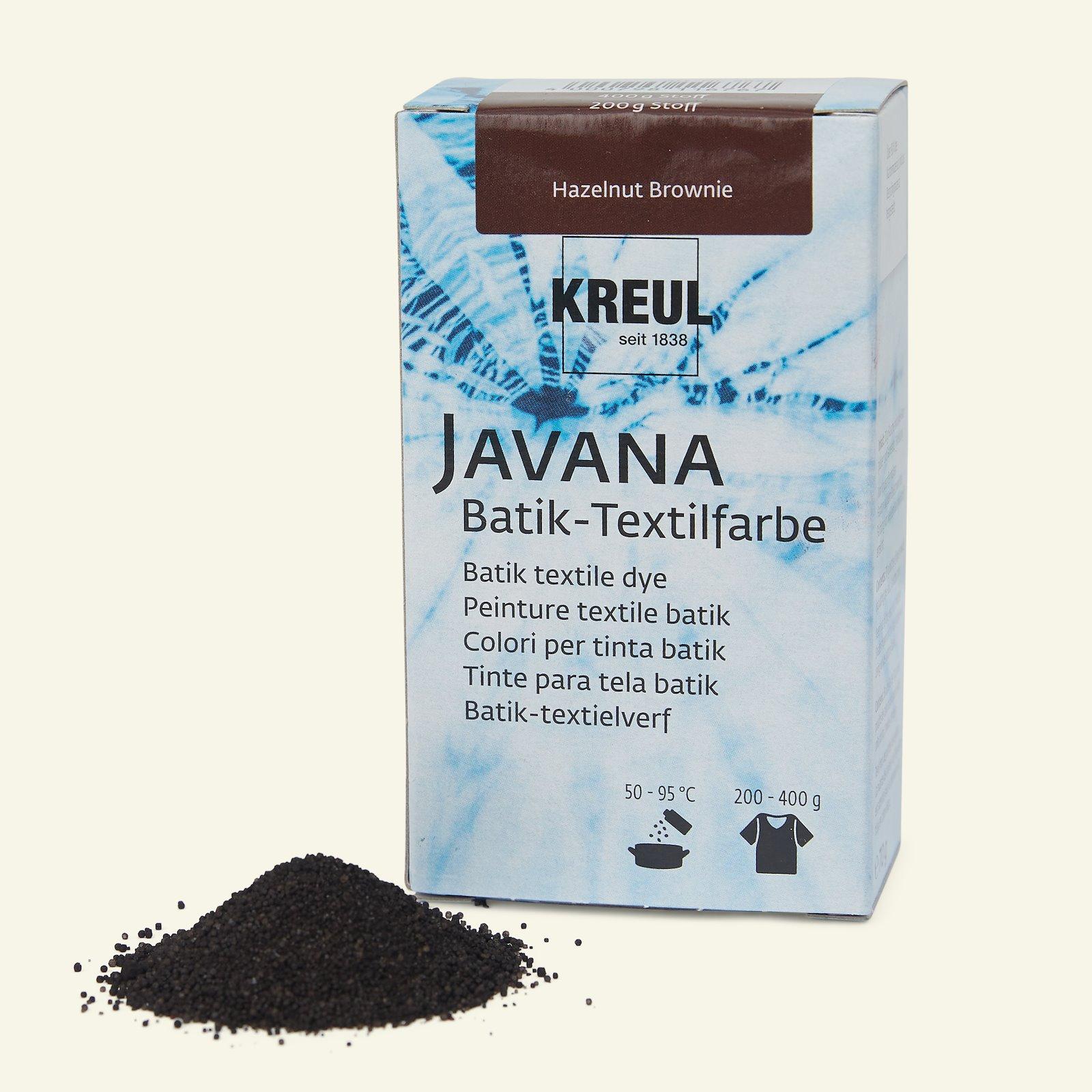 Javana Batikfarbe, Braun, 70g 29673_pack