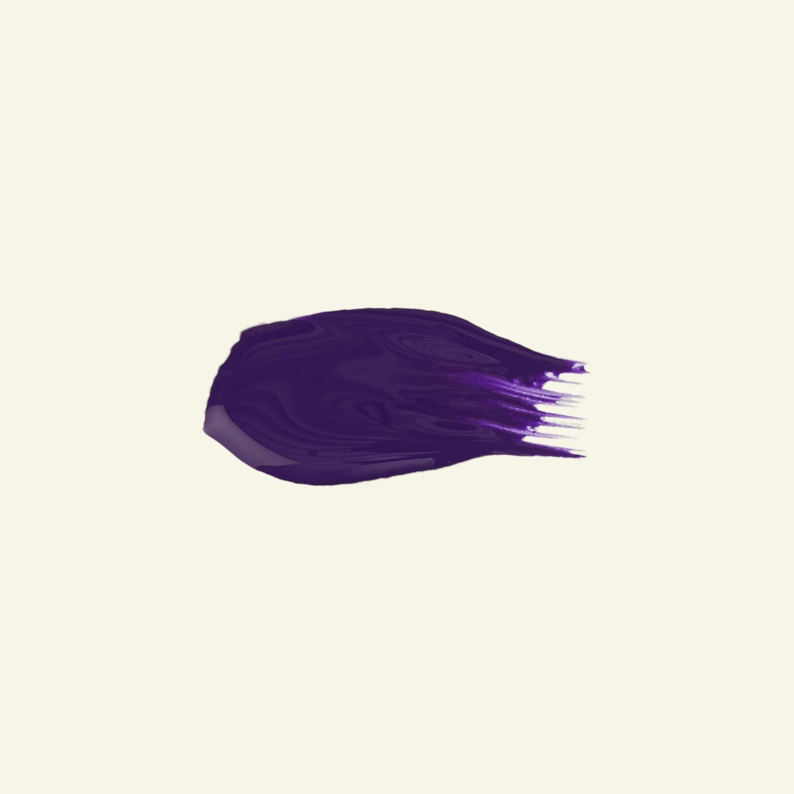 Javana fabric paint purple 50ml 29610_pack