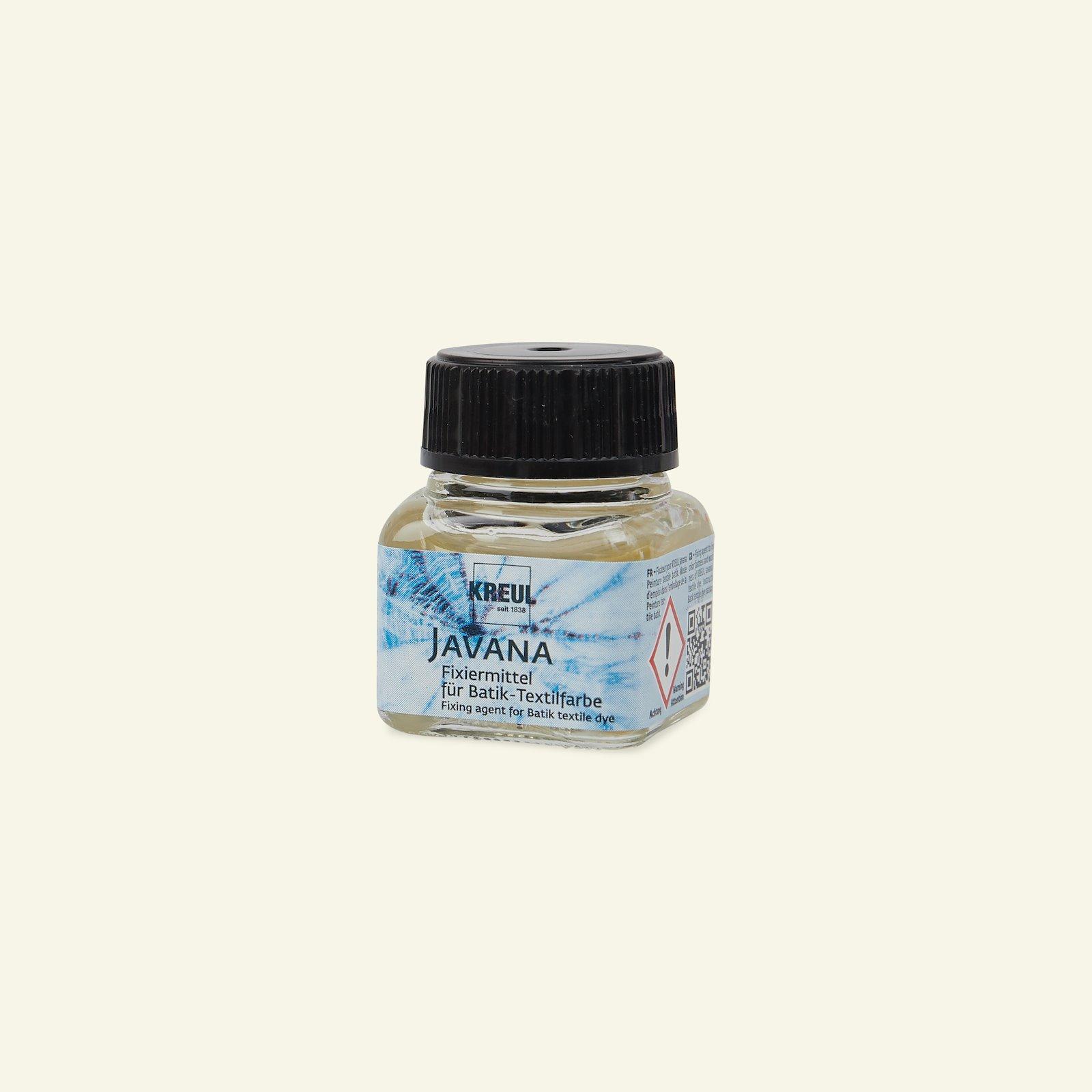 Javana fixing agent for batik dye 20ml 29652_pack